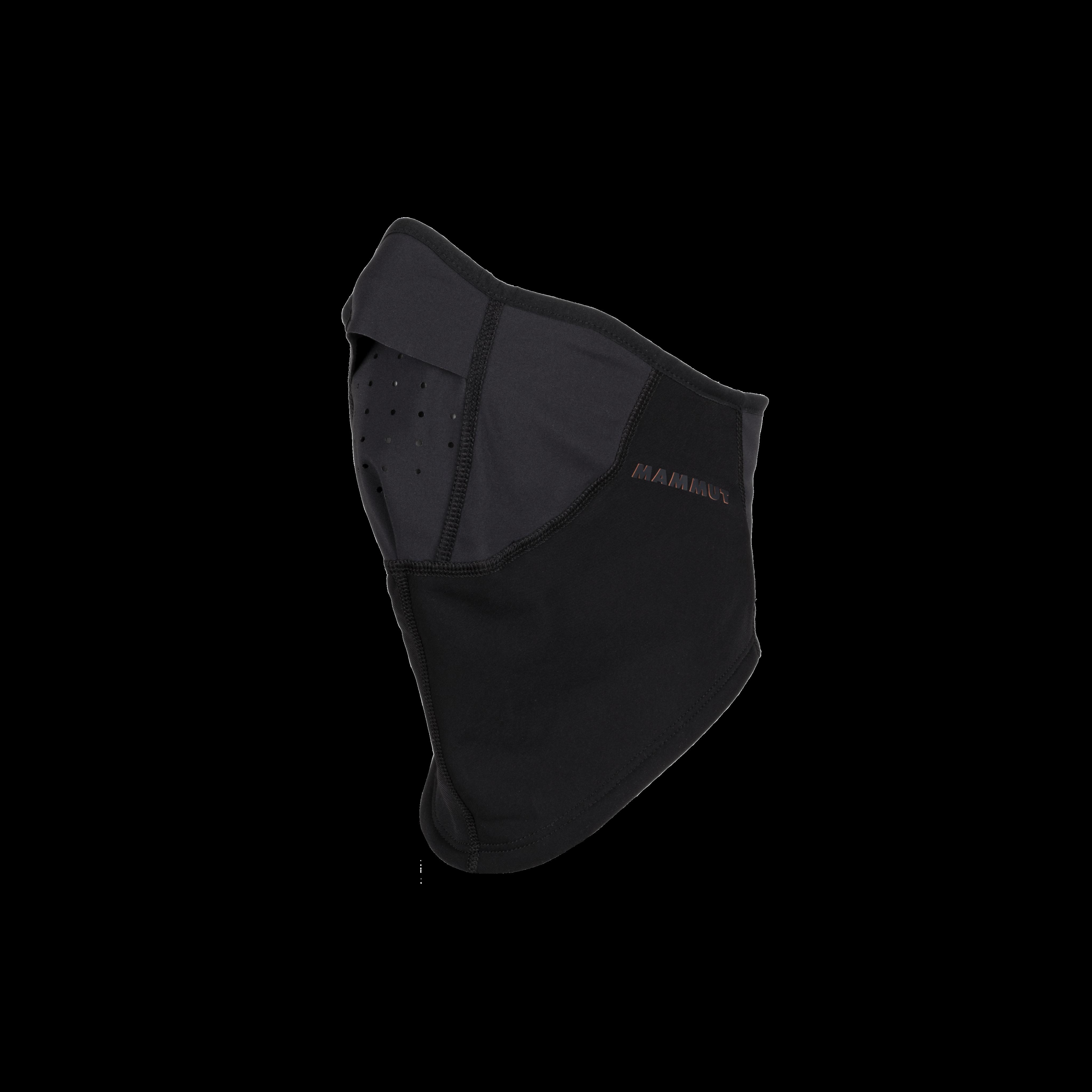 Mask Arctic WS - black, one size thumbnail