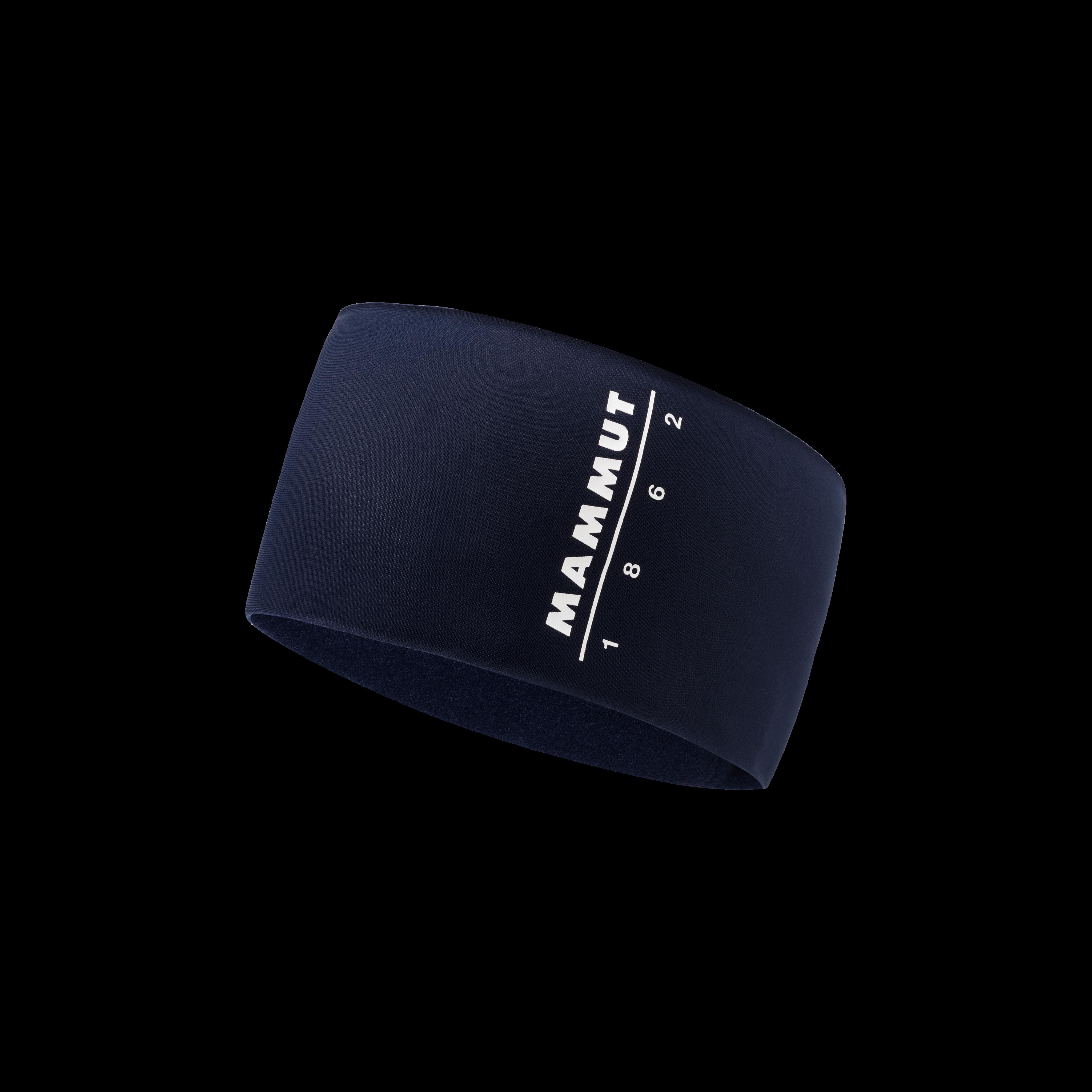 Aenergy Headband - marine, one size thumbnail