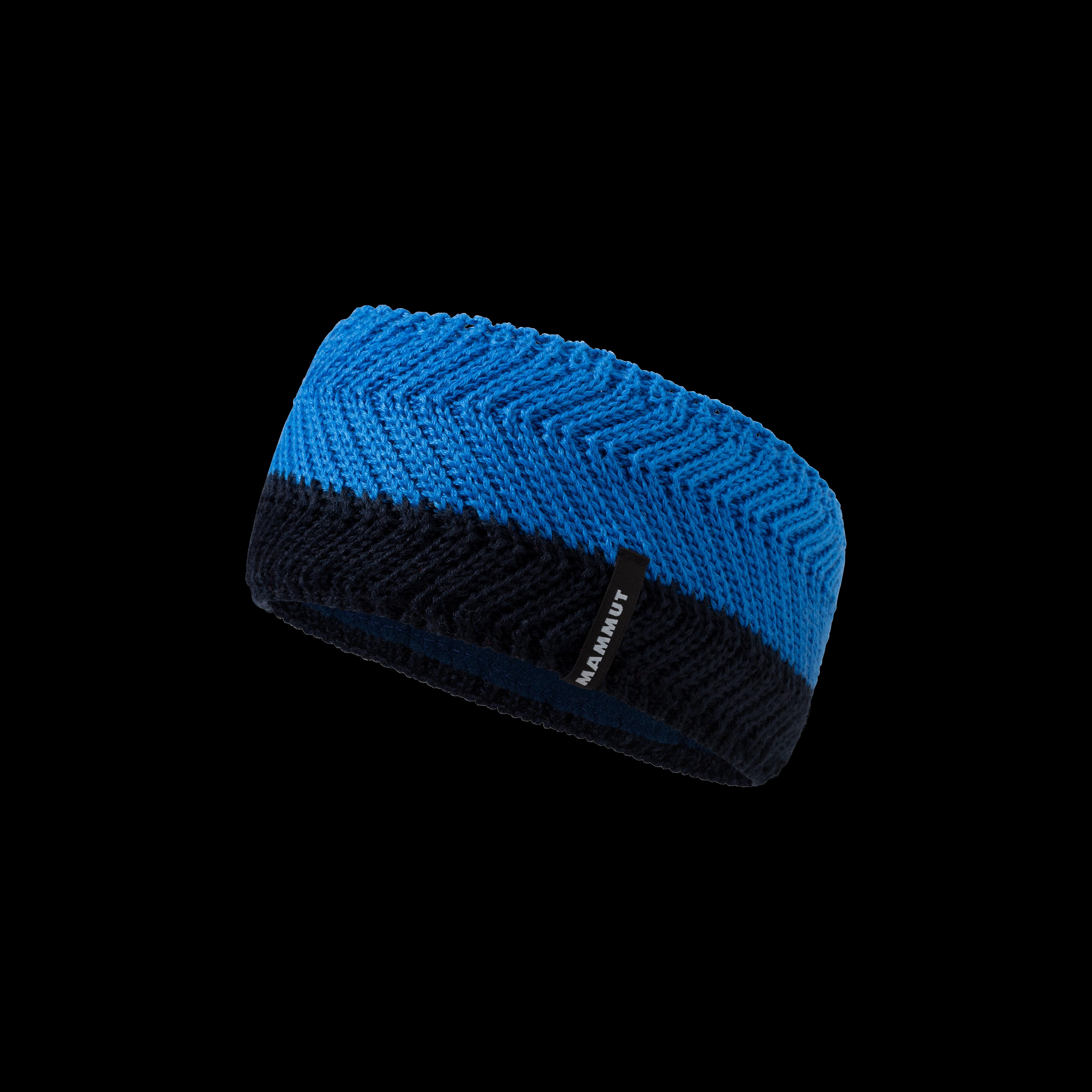 La Liste Headband - marine-ice, one size thumbnail