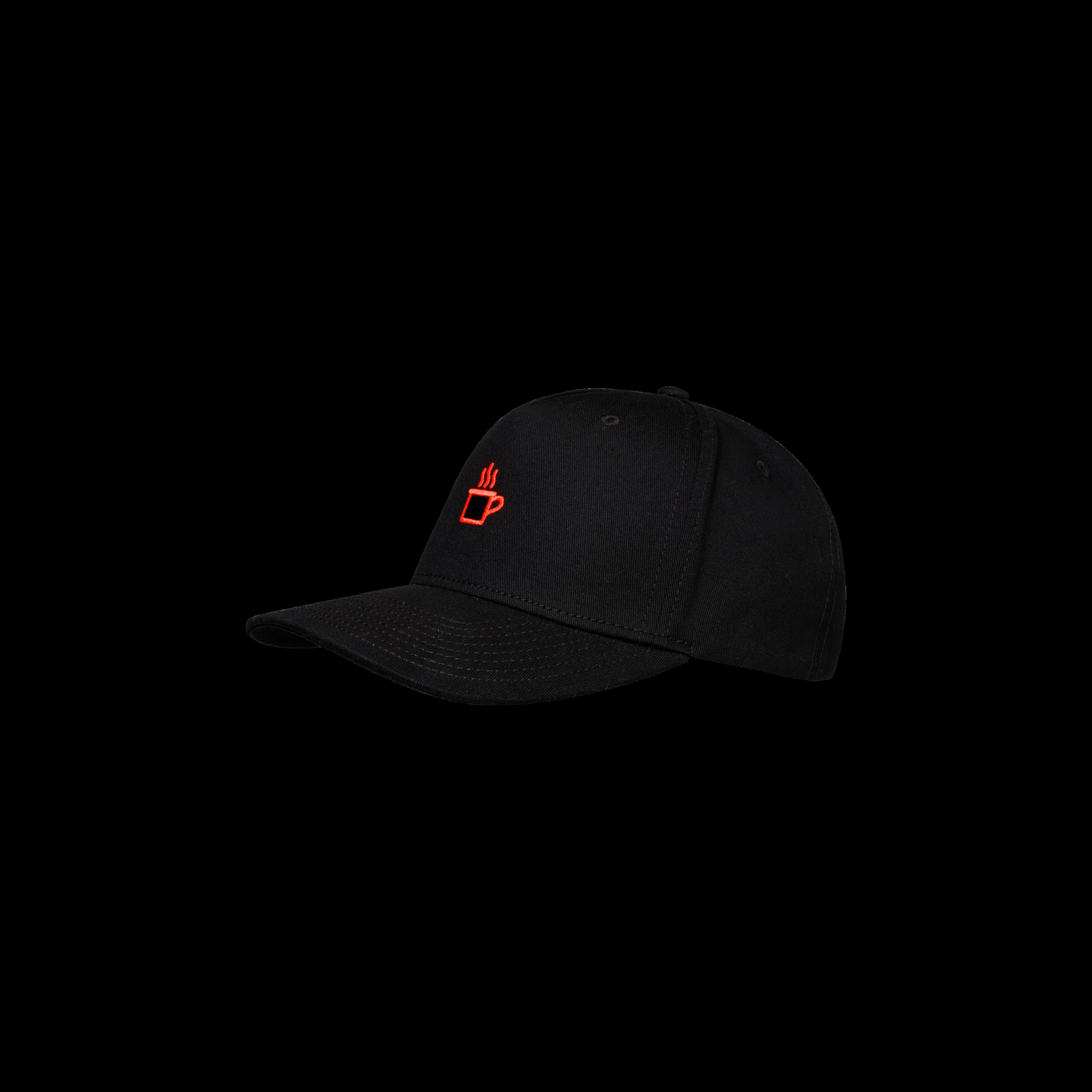 Mountain Cap - black cup, S-M thumbnail