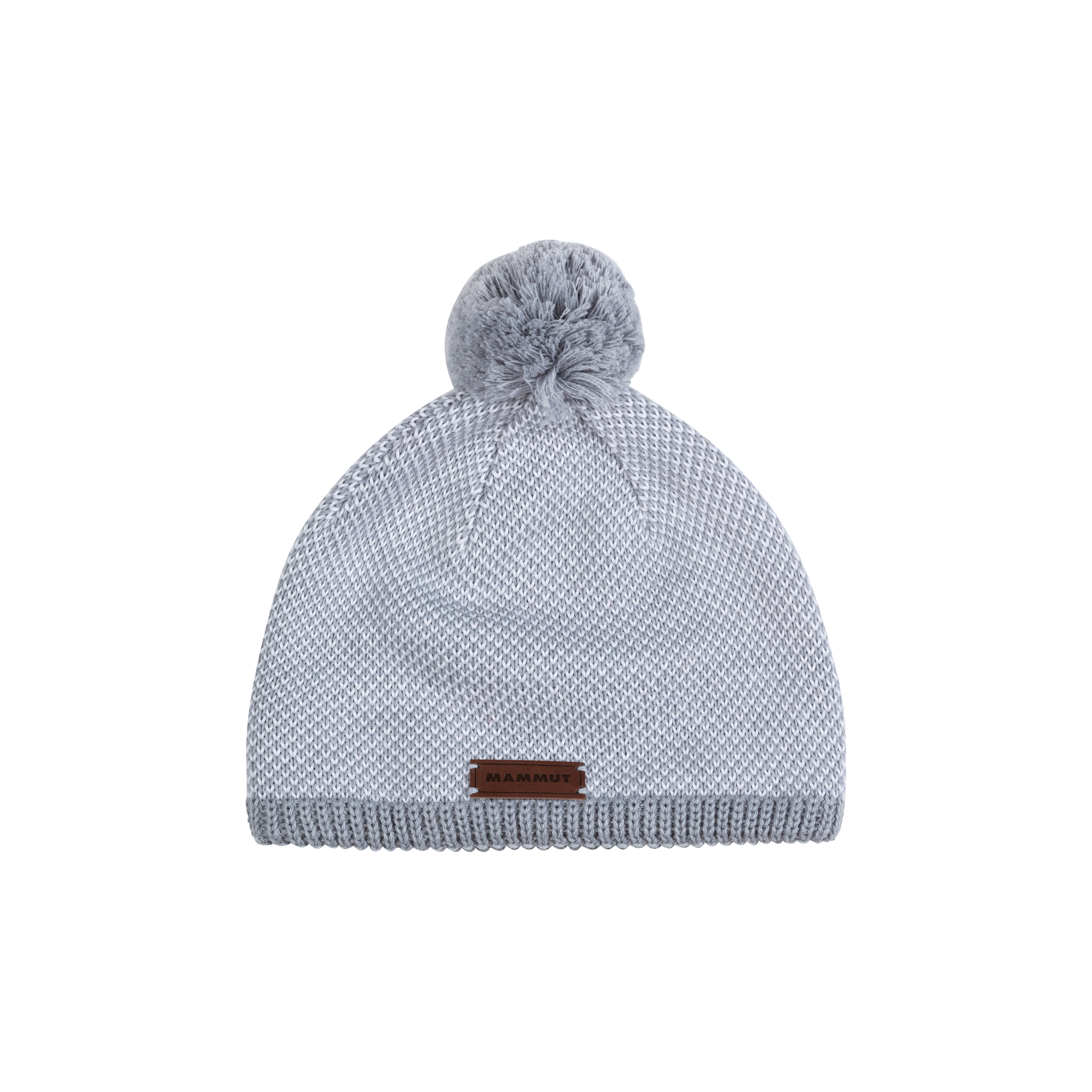 Snow Beanie - highway-white, one size thumbnail