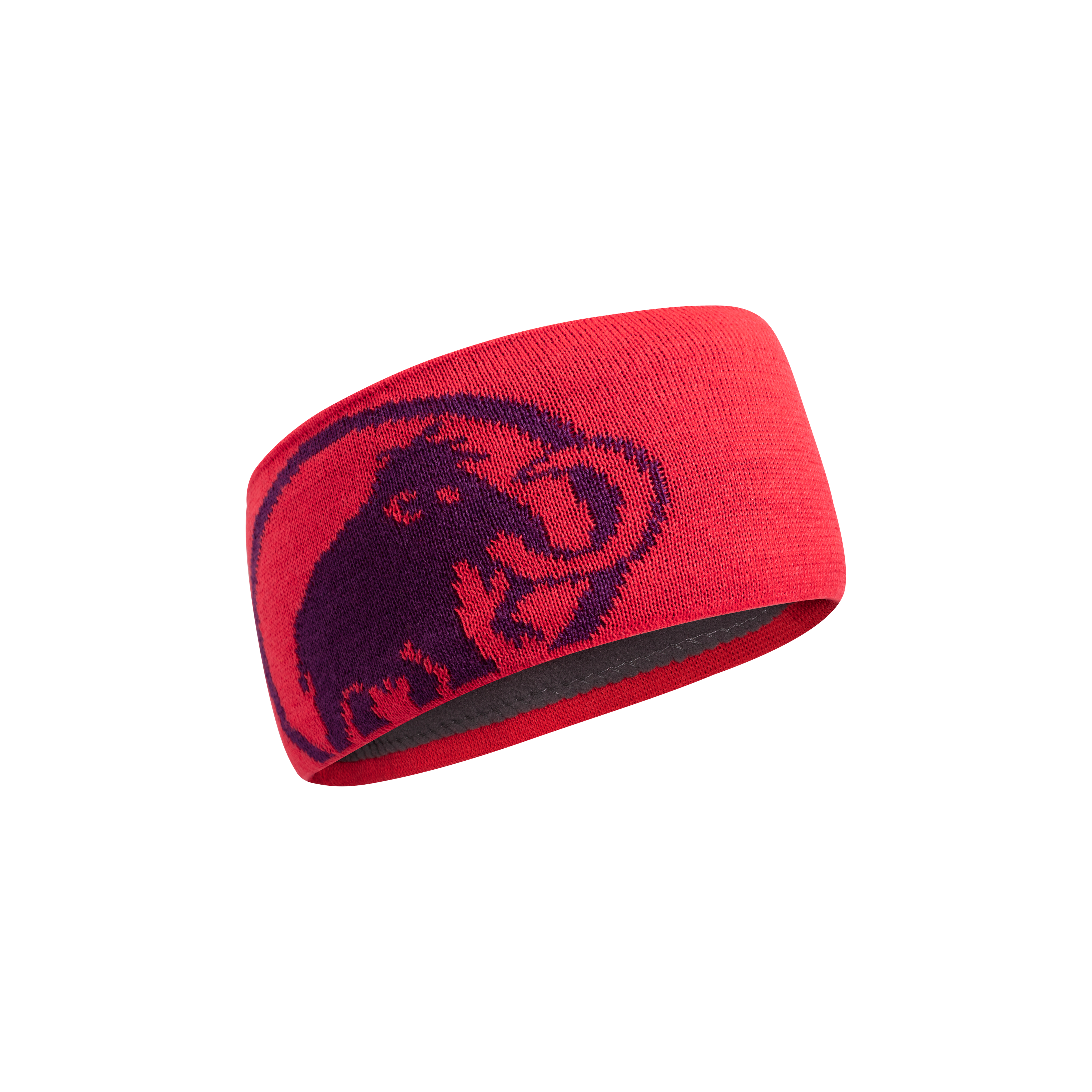 Tweak Headband - one size, sunset-grape thumbnail