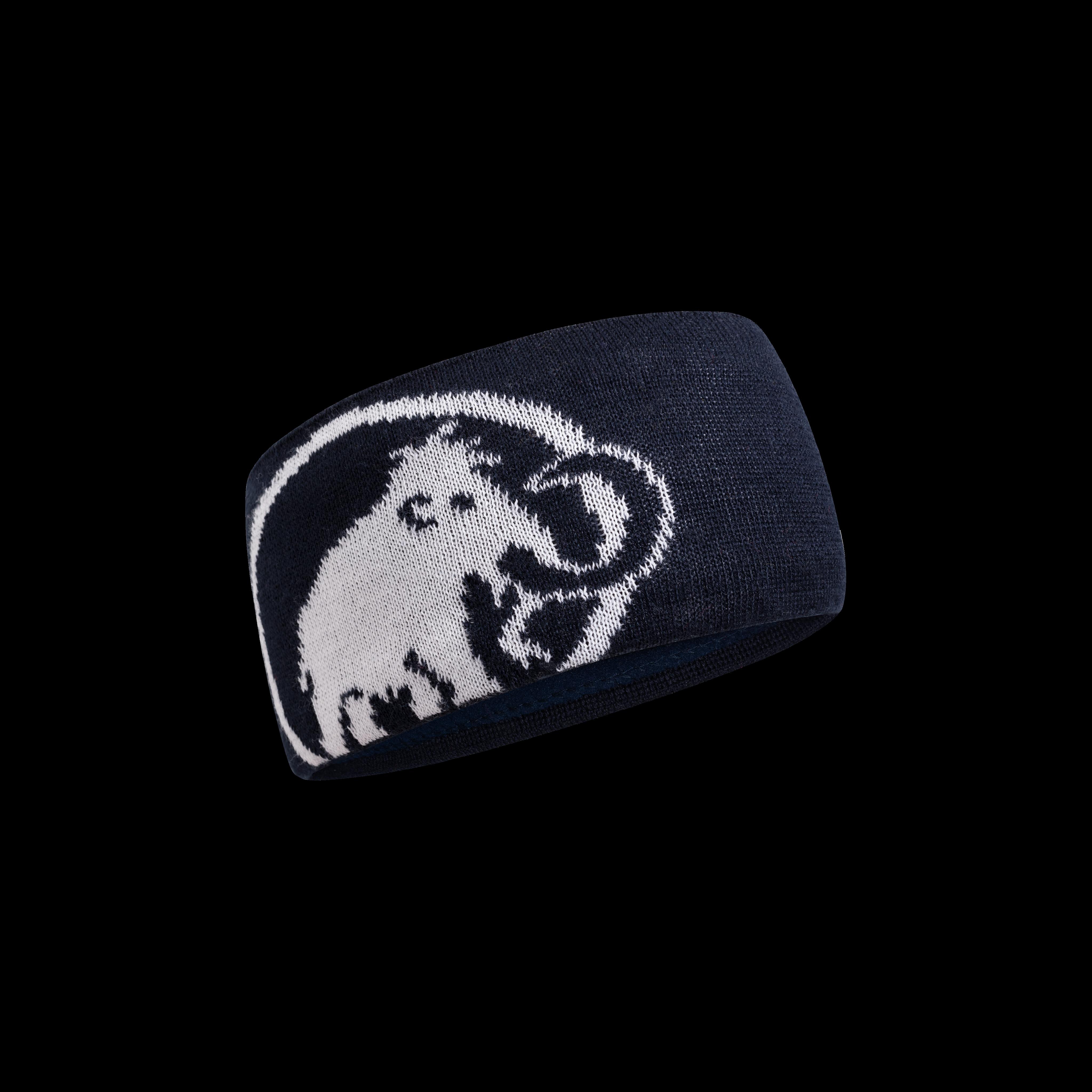 Tweak Headband - marine-white, one size thumbnail