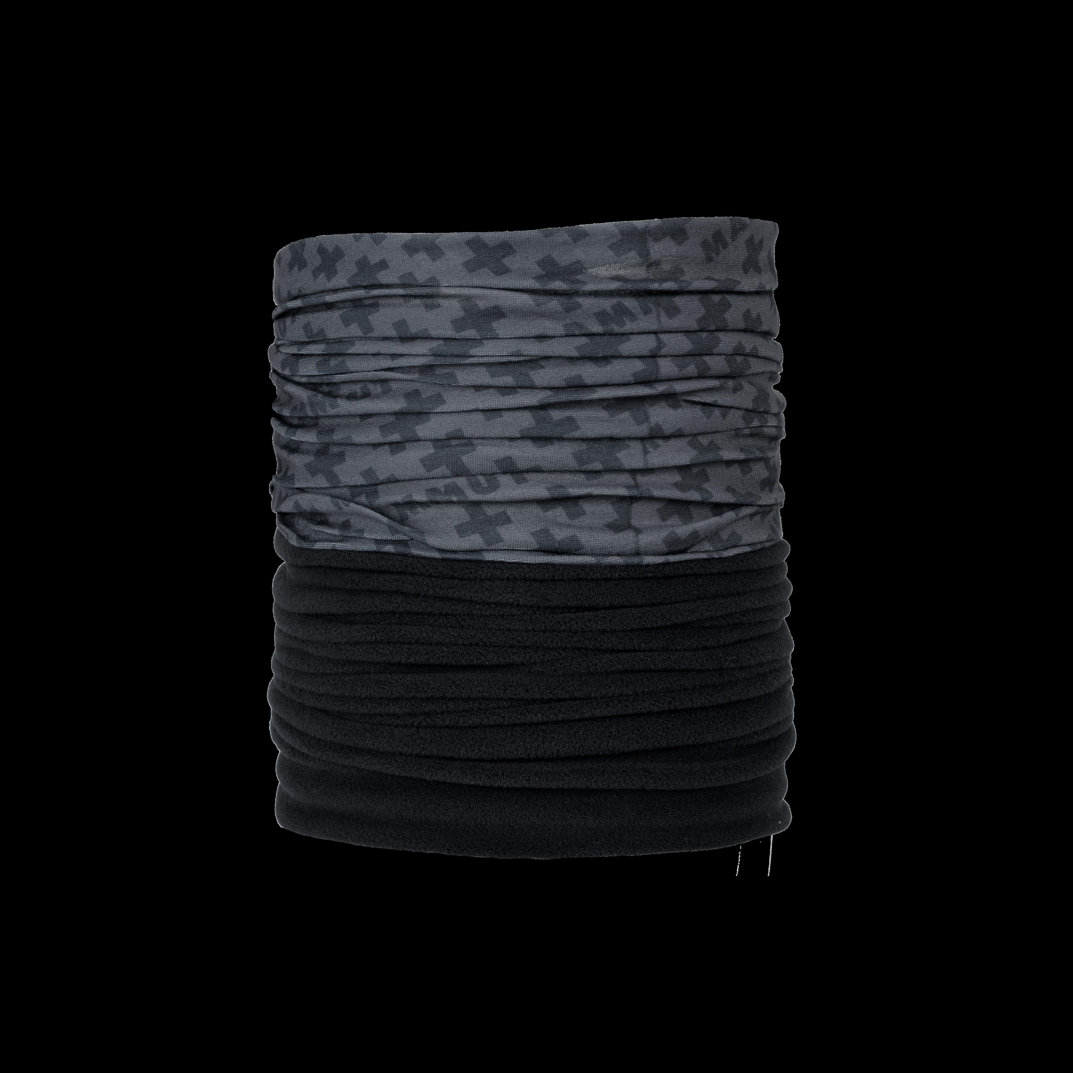 Mammut Thermo Neck Gaiter - black, one size thumbnail