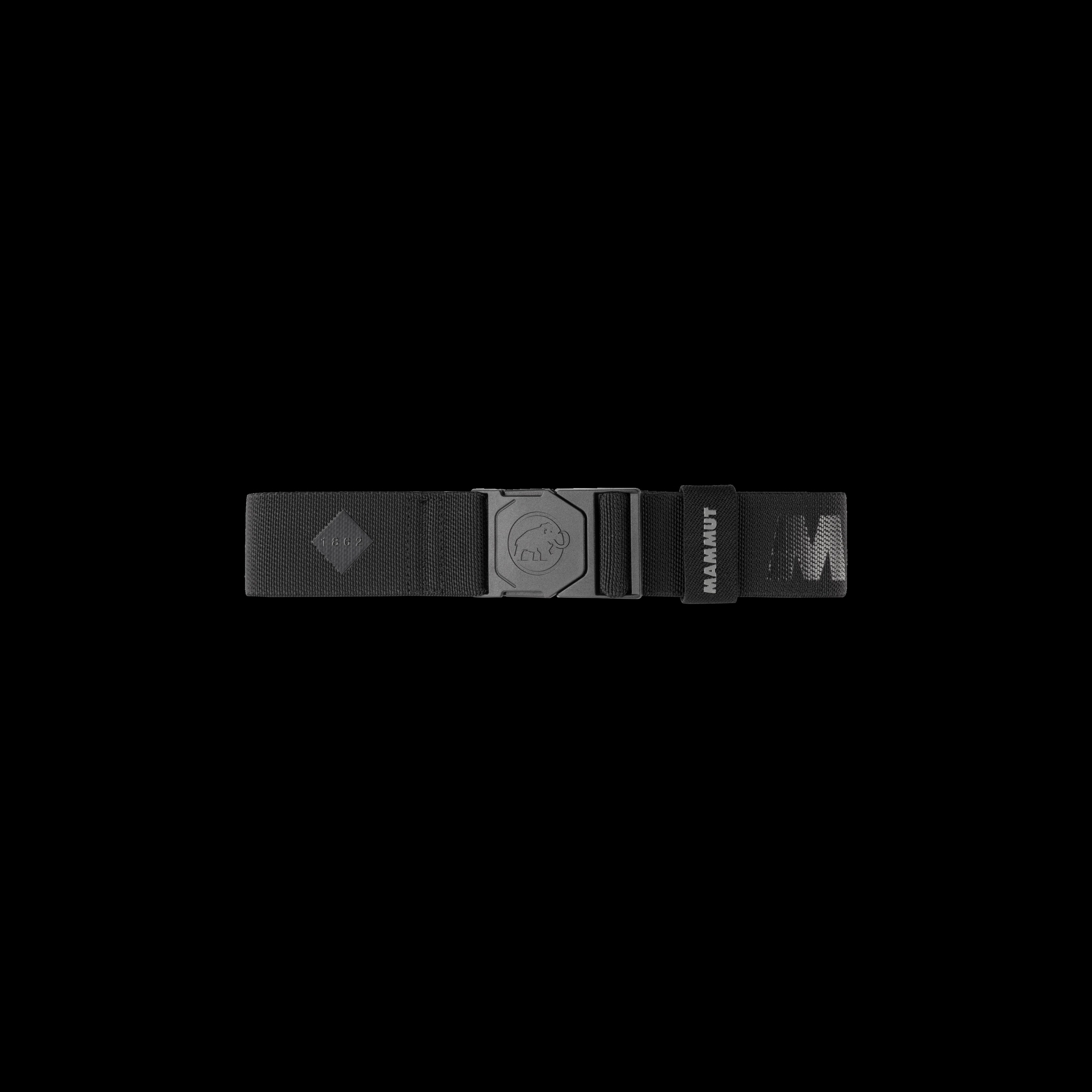 Alpine Belt - black, one size thumbnail
