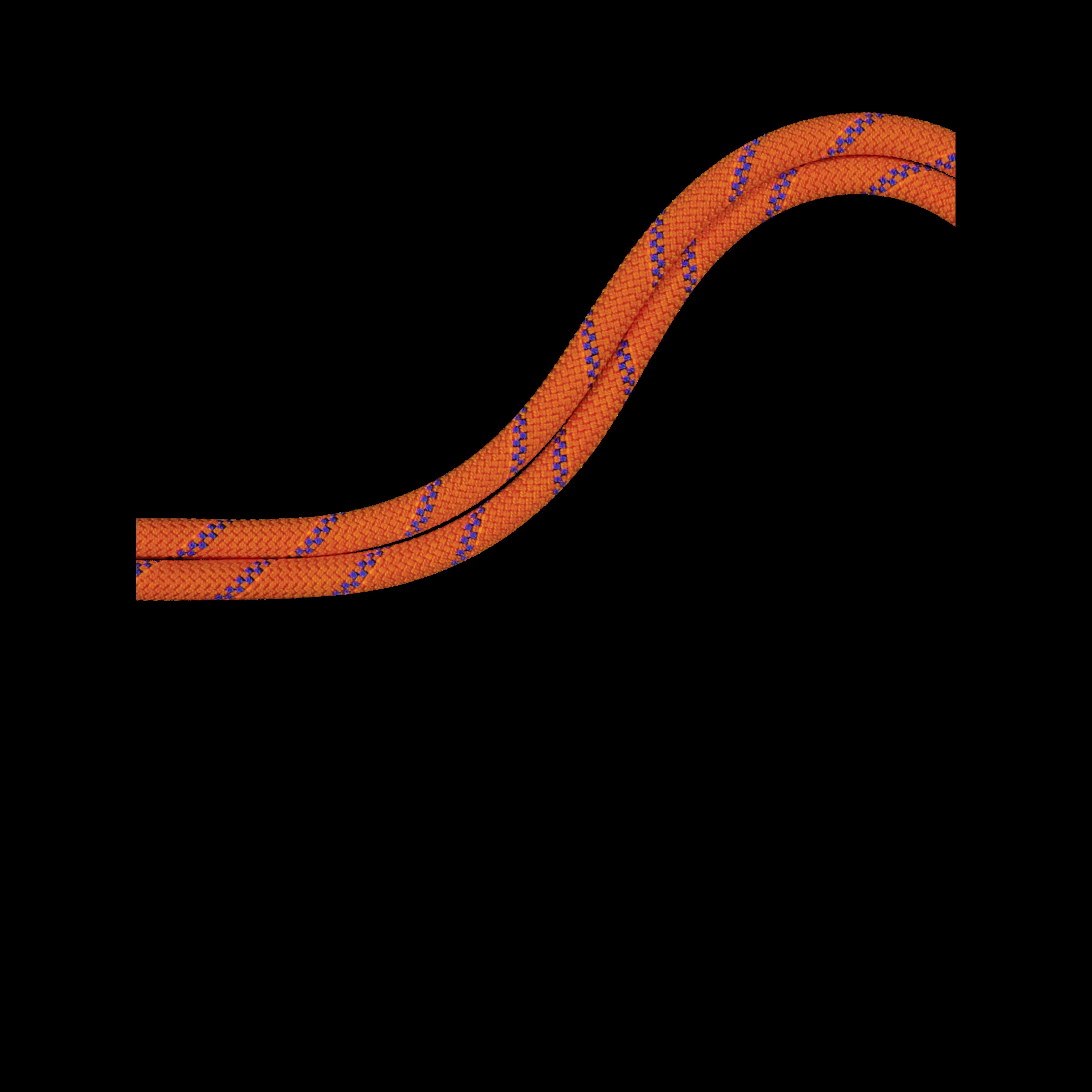 9.0 Alpine Sender Dry Rope thumbnail