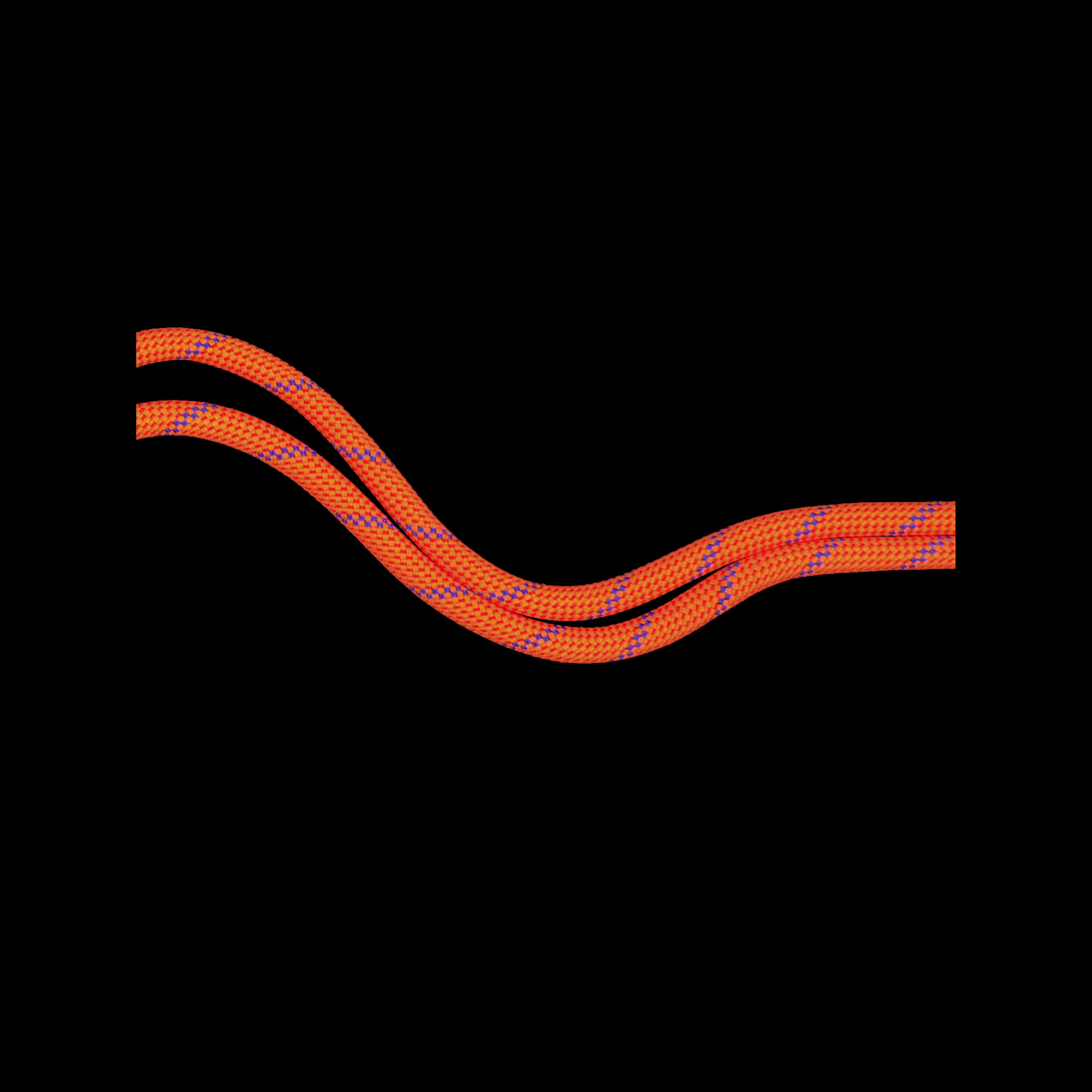 7.5 Alpine Sender Dry Rope product image