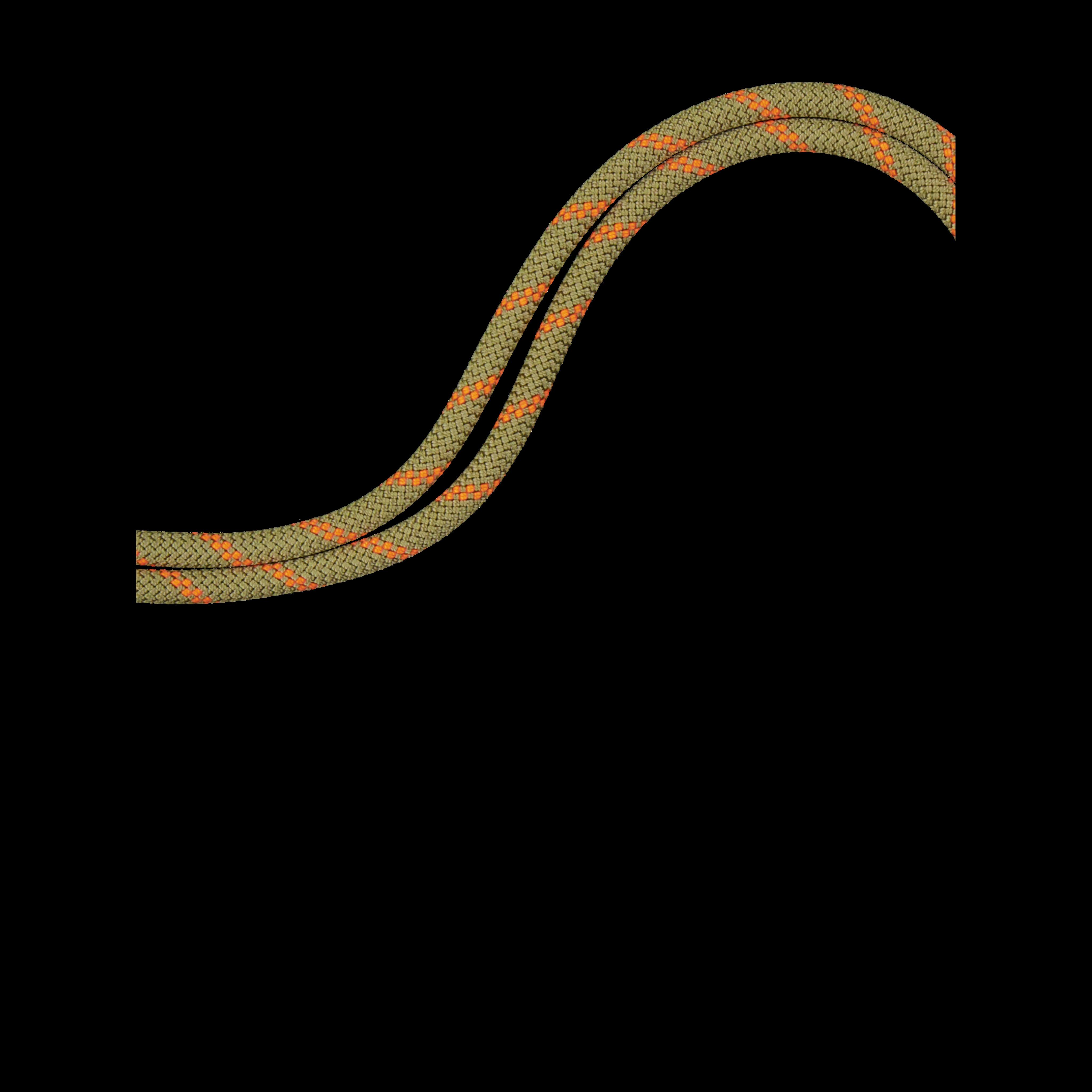 8.0 Alpine Dry Rope product image