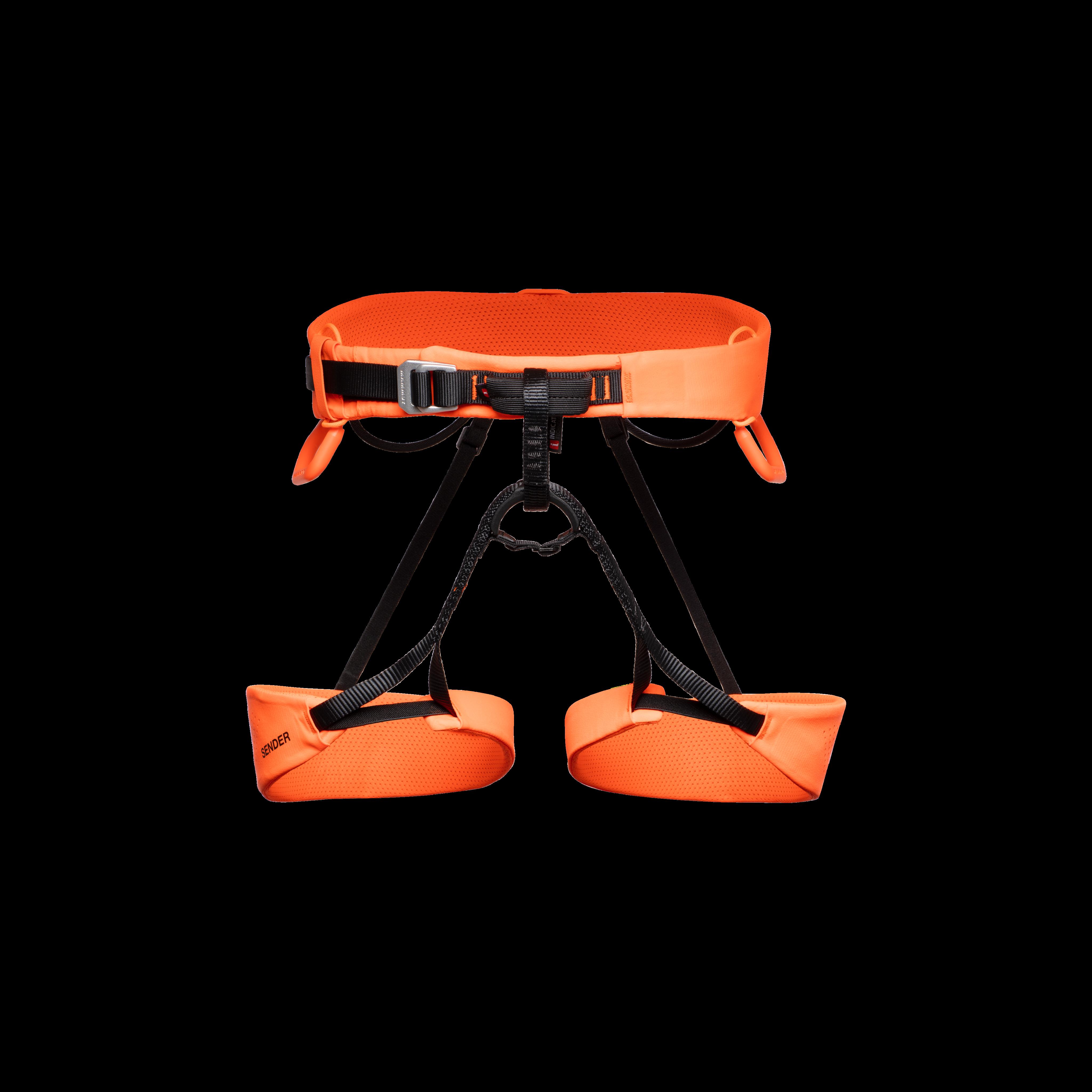 Sender Harness - L, safety orange thumbnail