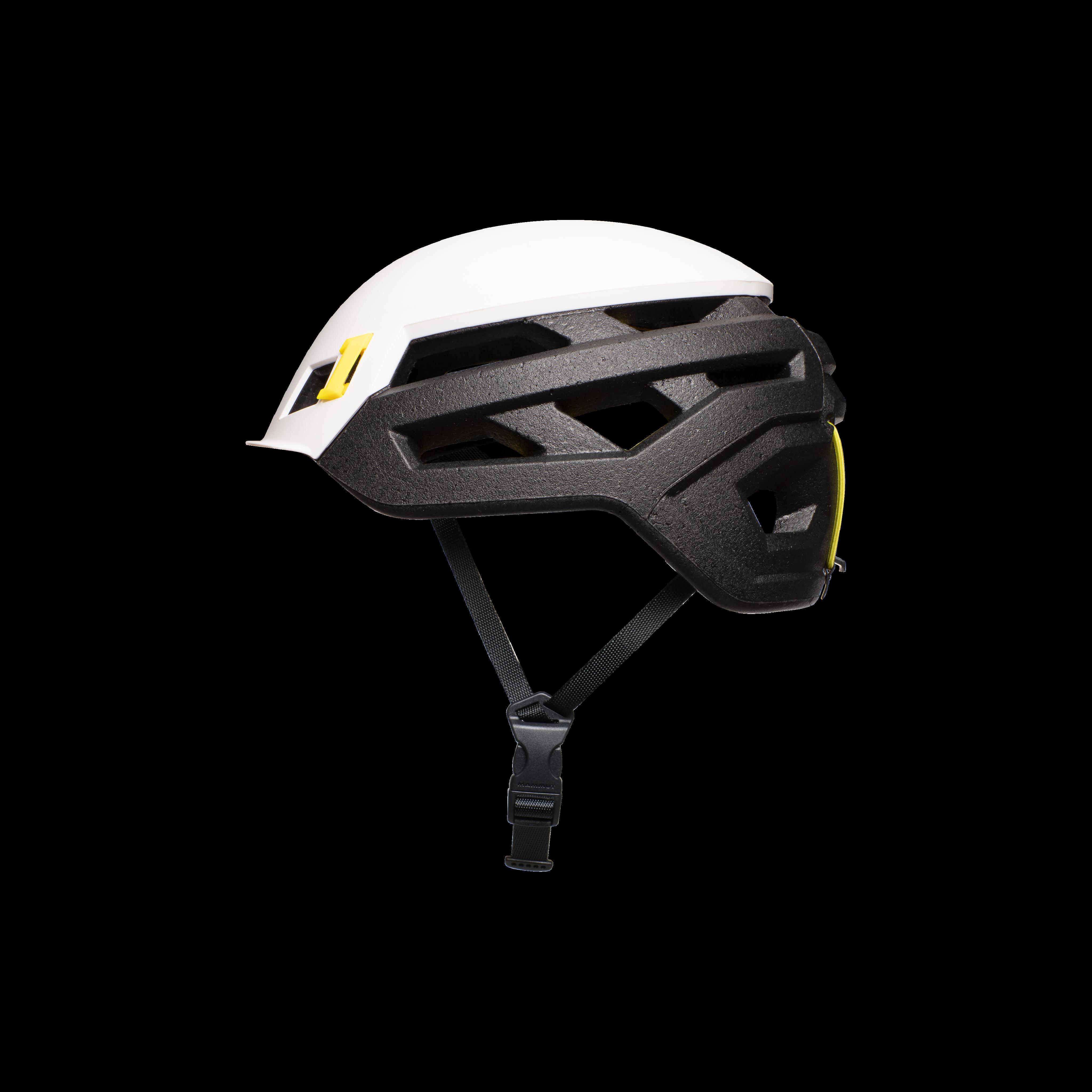 Wall Rider MIPS - 52-57cm, white thumbnail