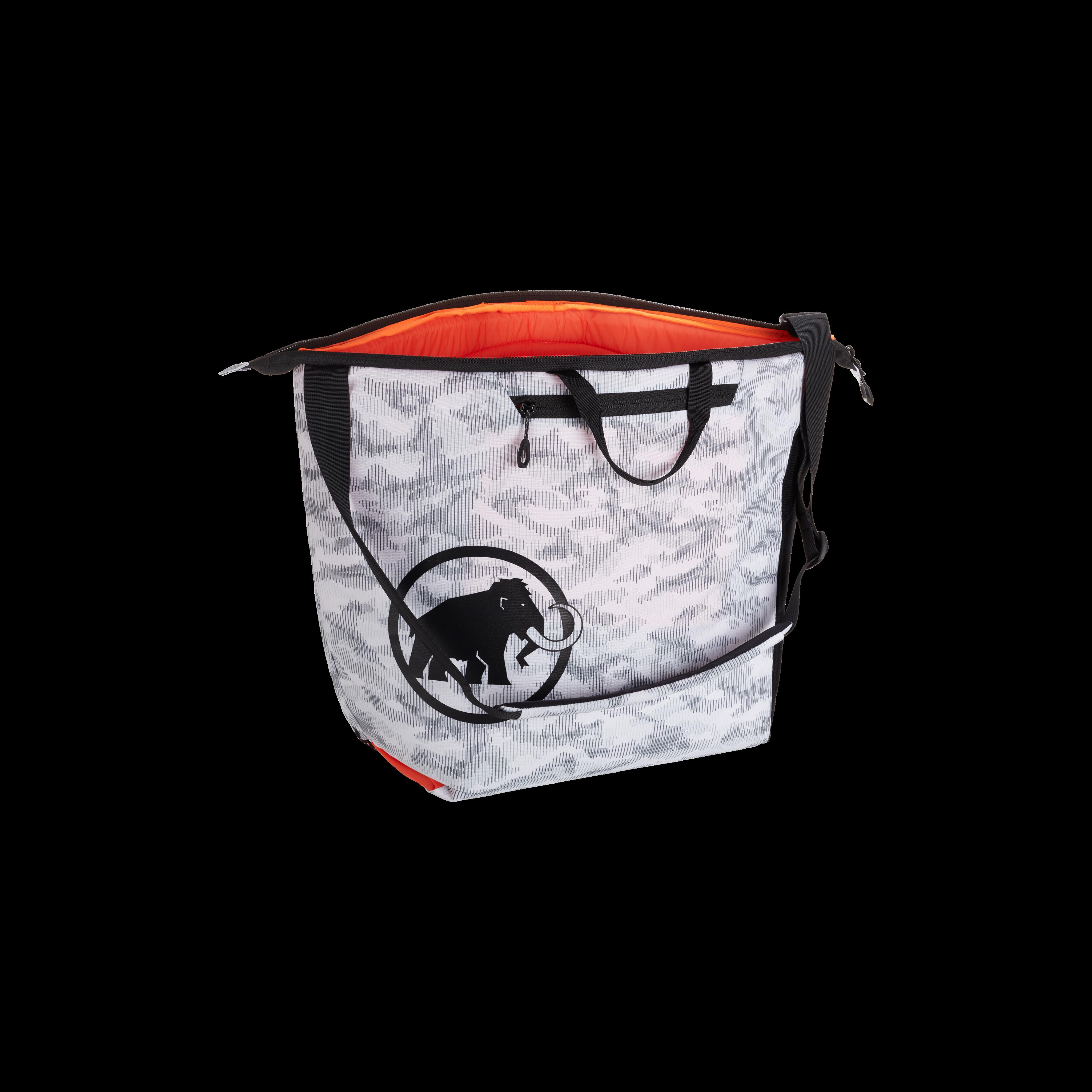 Magic Boulder Bag X - one size, white camo thumbnail