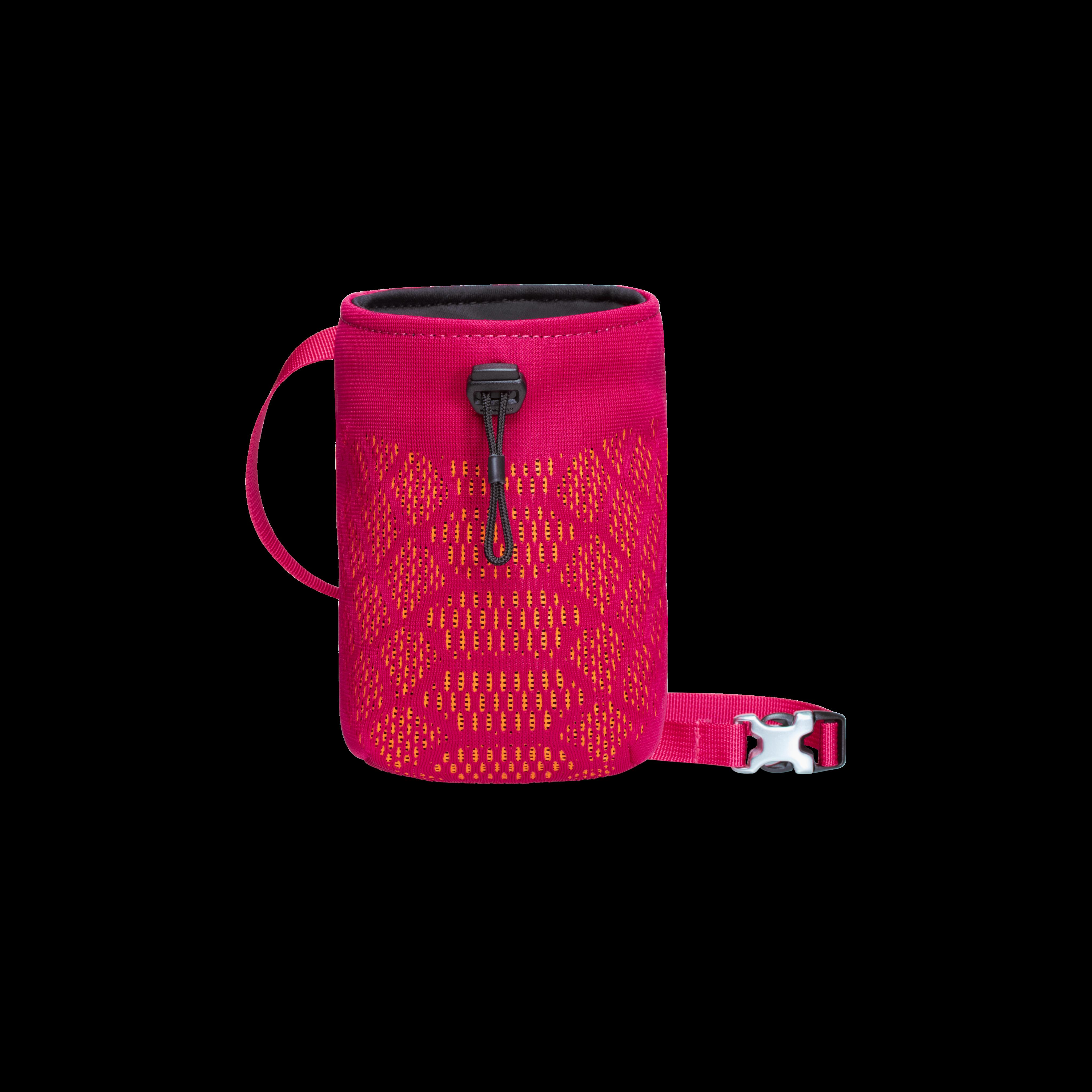 Crag Knit Chalk Bag - one size, sundown thumbnail