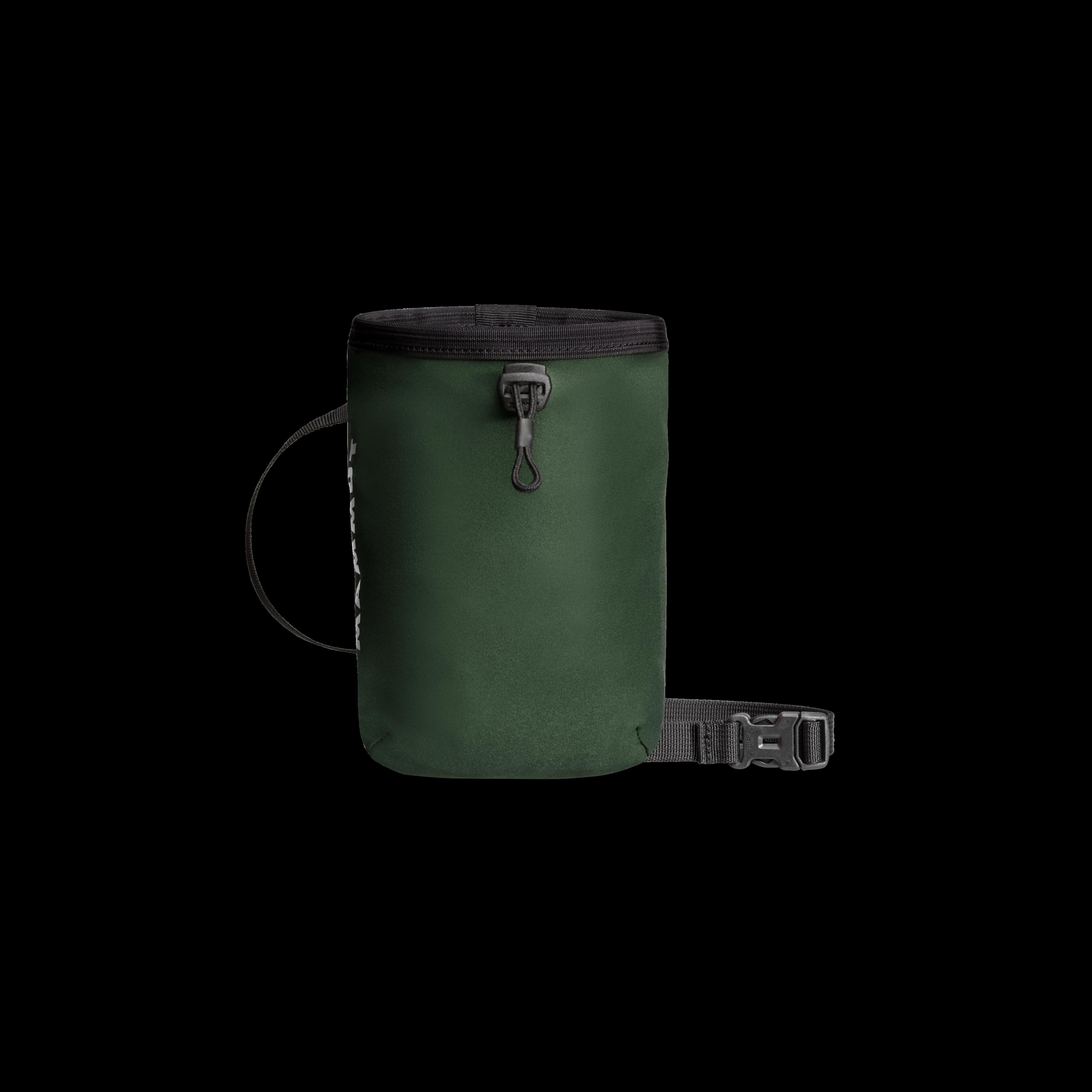Crag Chalk Bag - one size, woods thumbnail