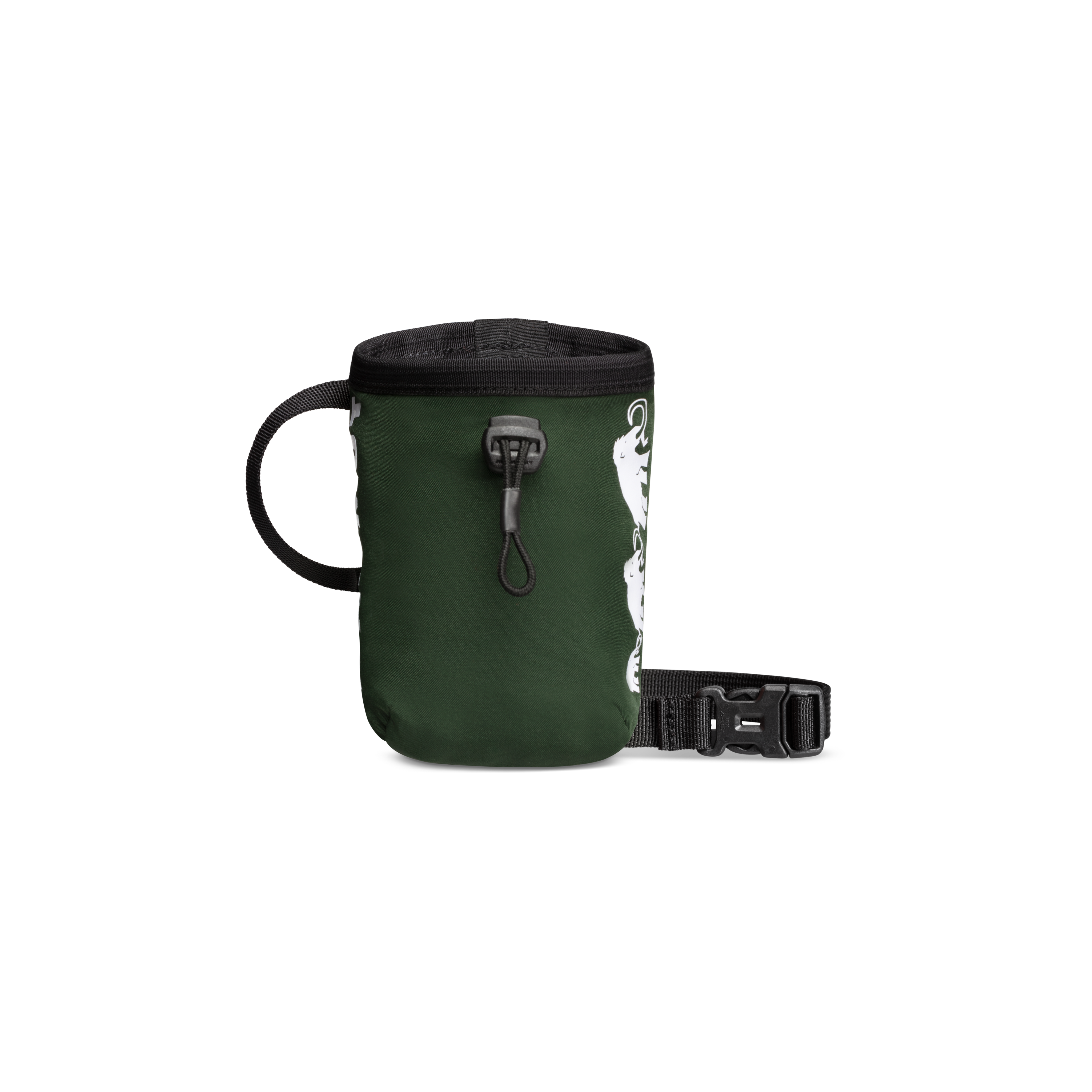 First Crag Chalk Bag - one size, woods thumbnail