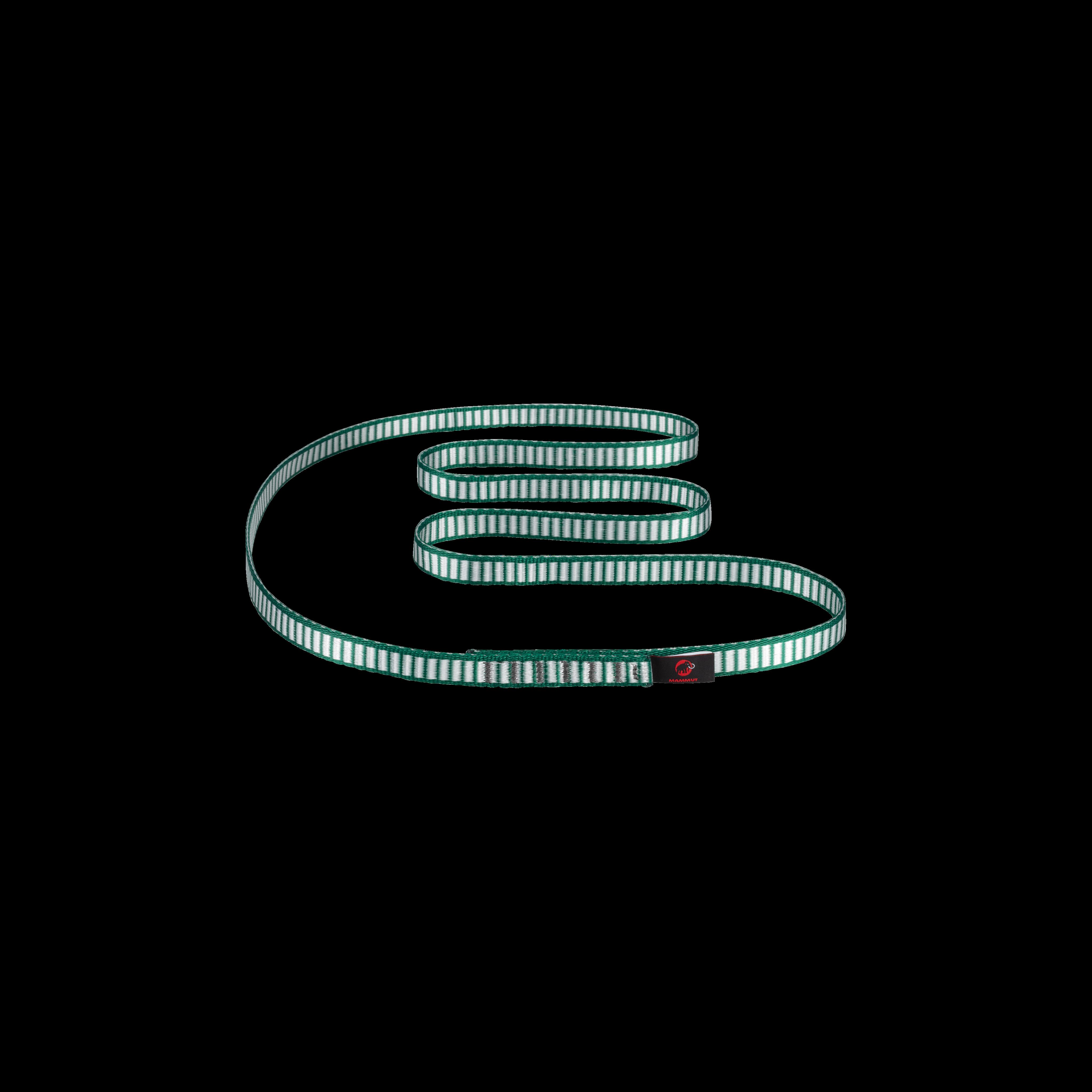 Tubular Sling 16.0 - 80 cm, green thumbnail