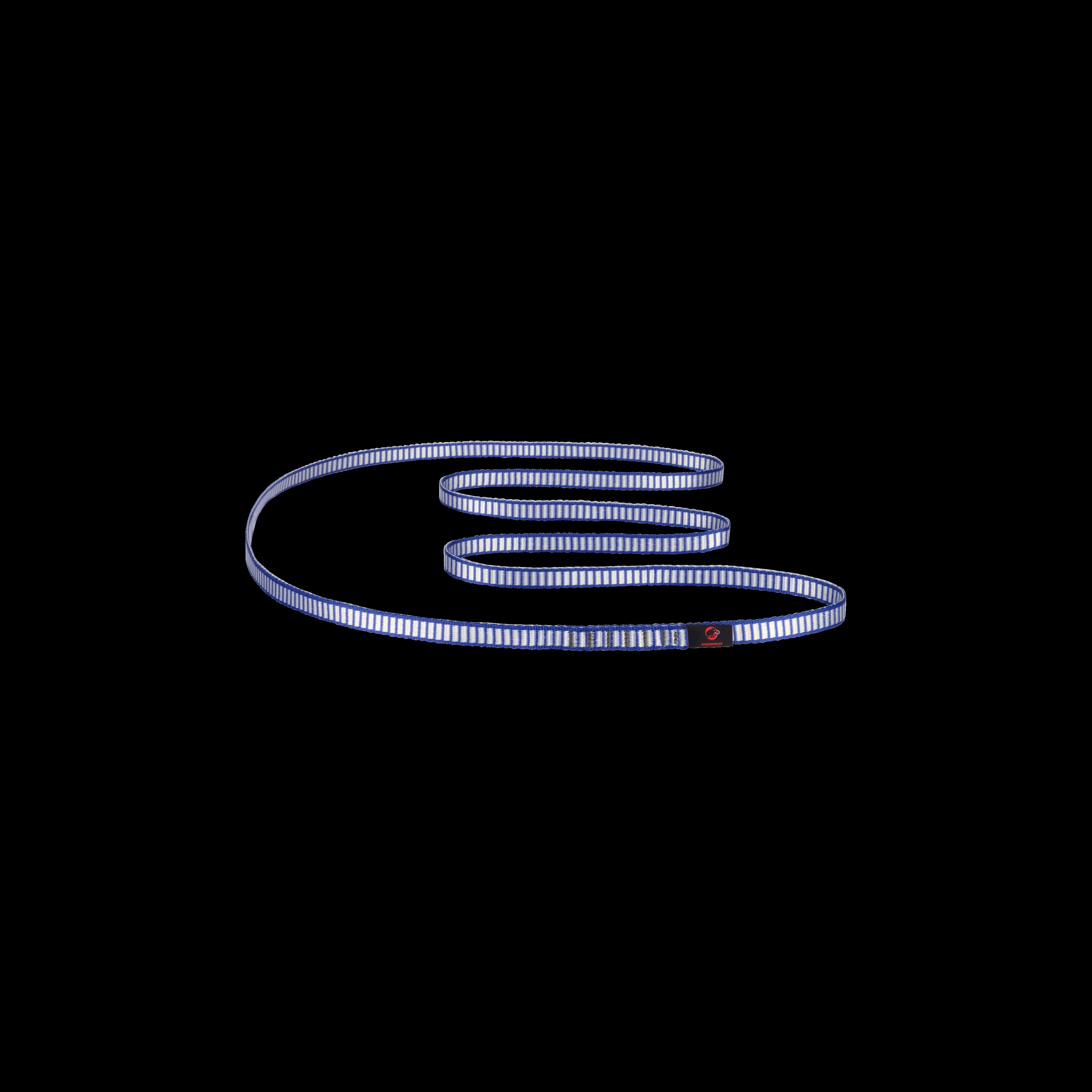 Tubular Sling 16.0 - 120 cm, blue thumbnail