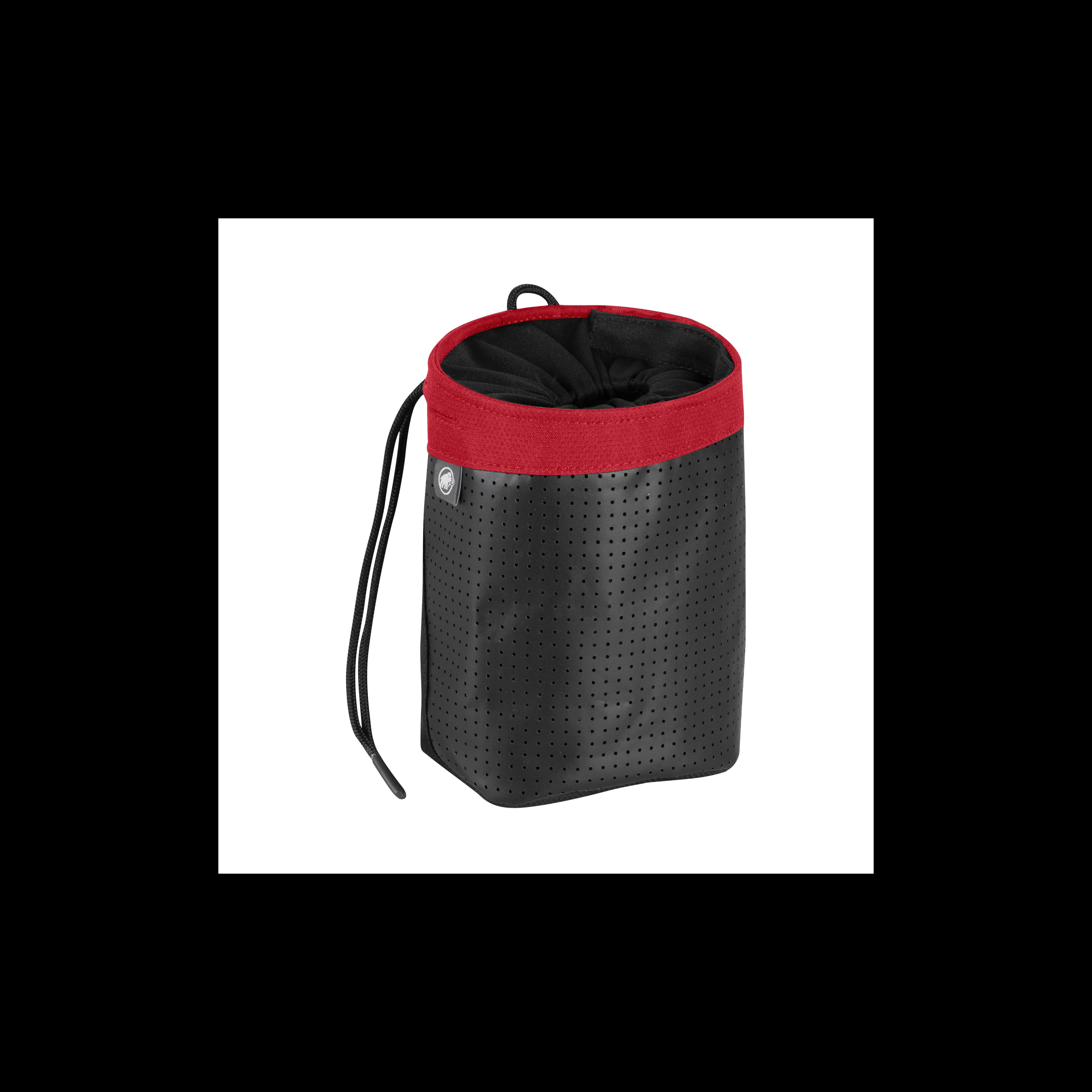 Stitch Chalk Bag - lava-black, one size thumbnail