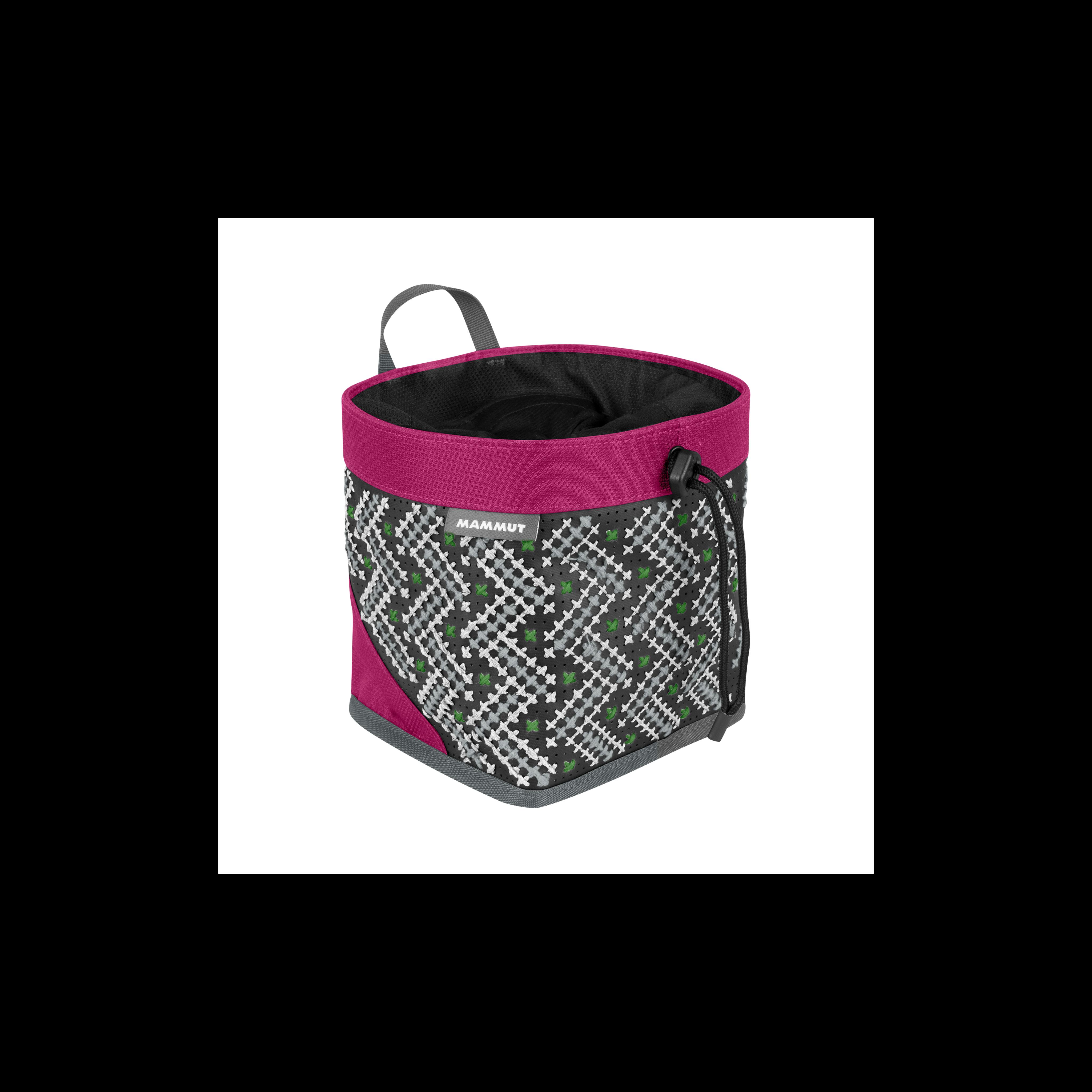 Stitch Boulder Chalk Bag product image