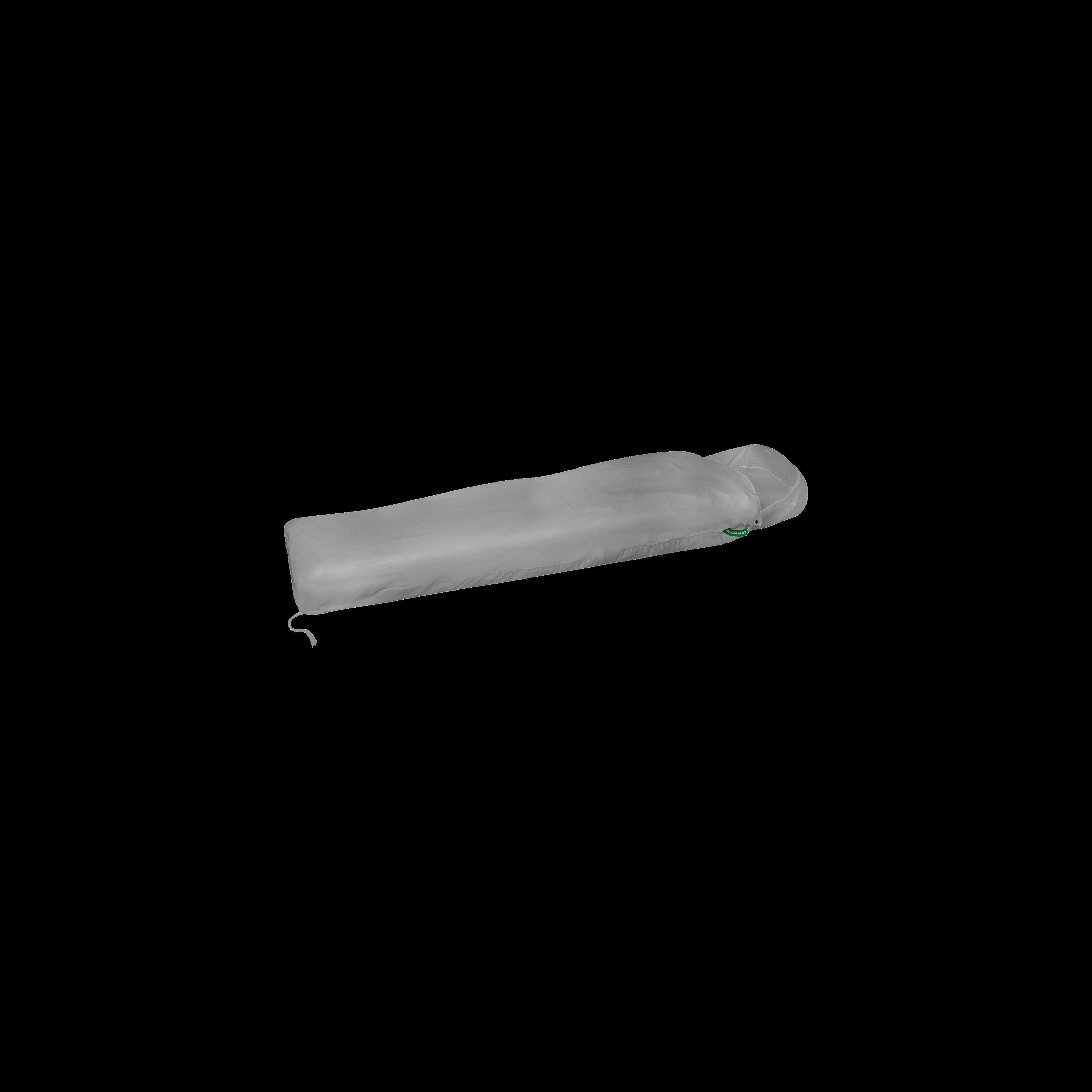 Cotton Liner EMT - 195 cm, raw white thumbnail