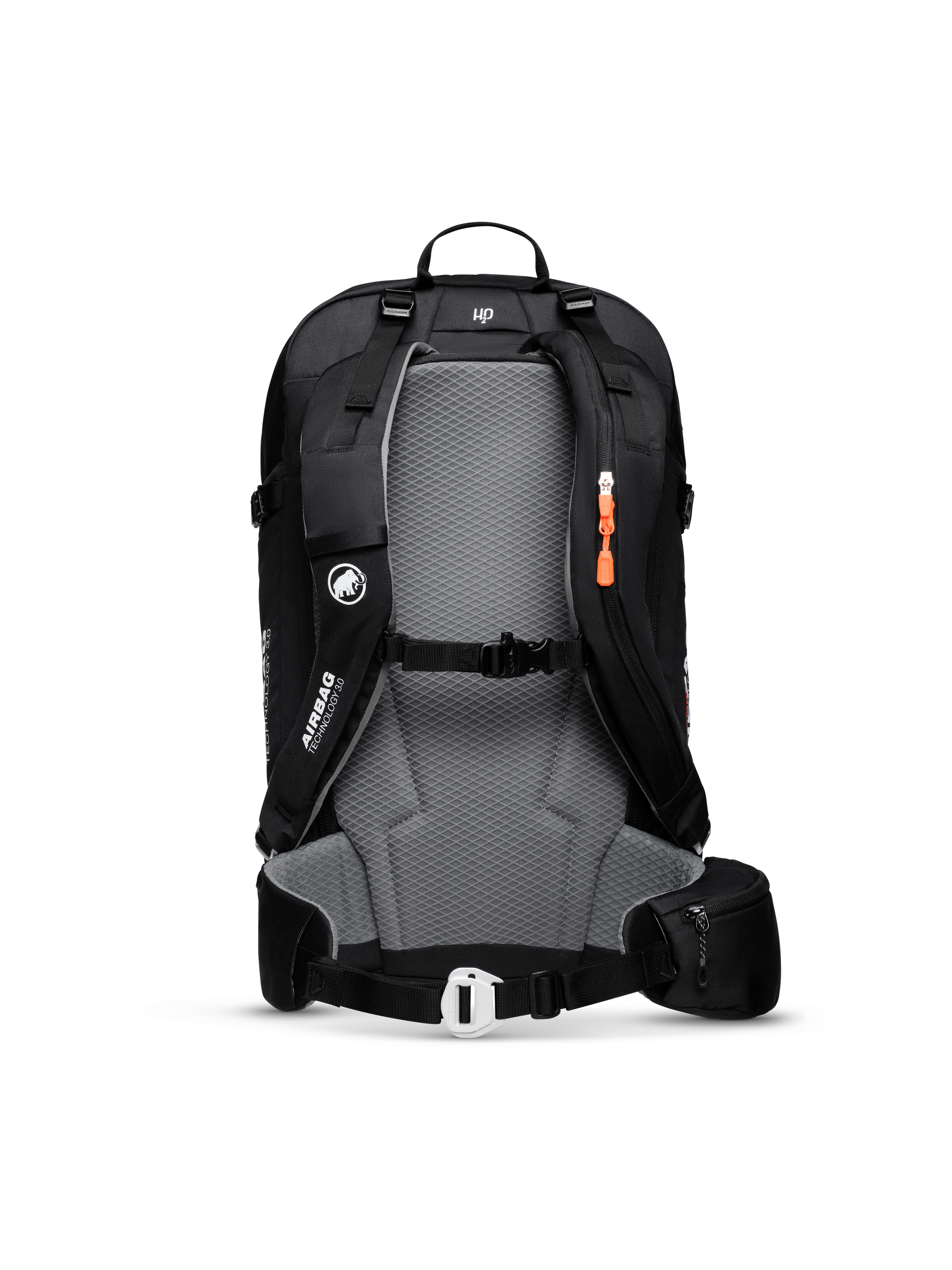 Pro X Removable Airbag 3.0 ready product image