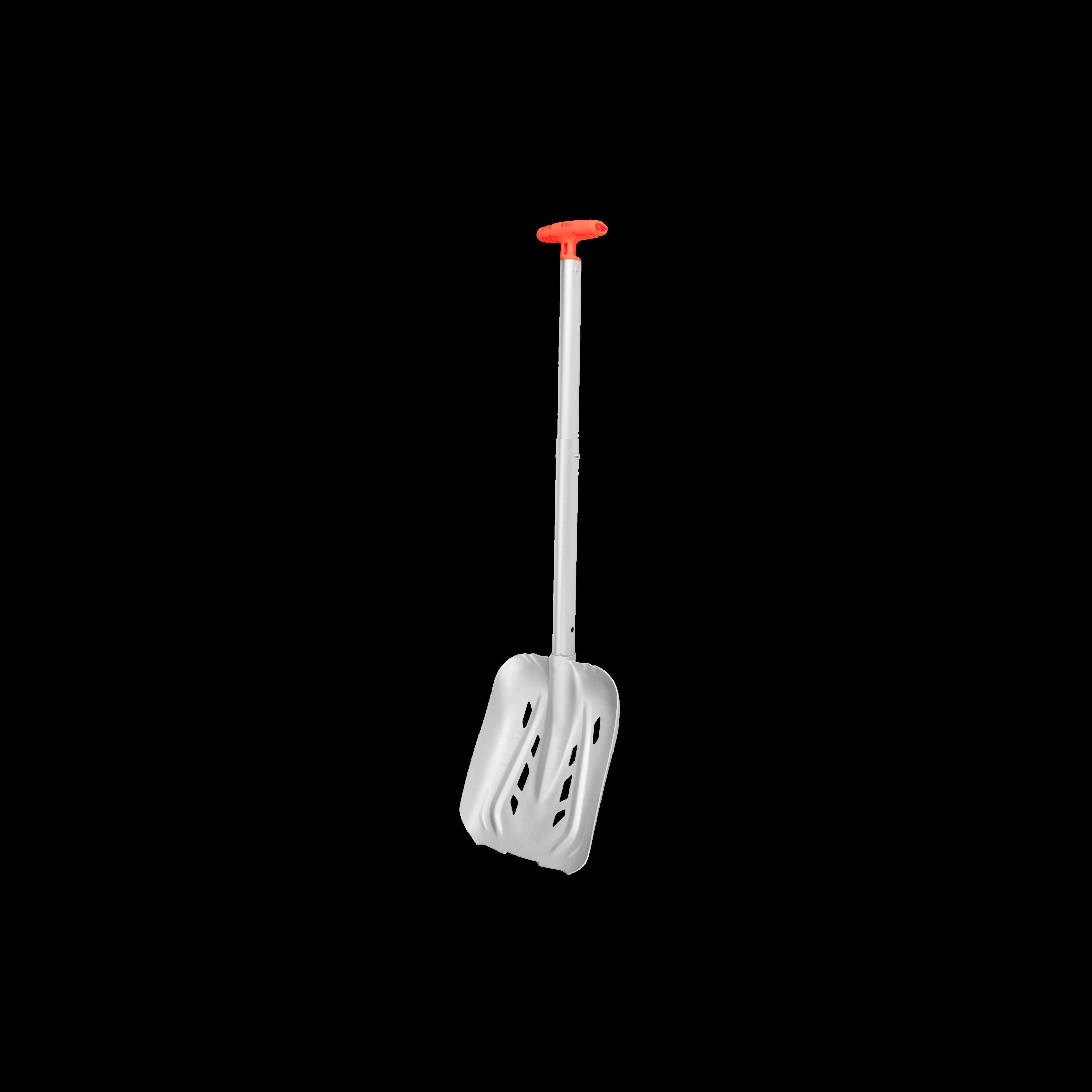 Alugator Ride 3.0 - one size, raw aluminum thumbnail