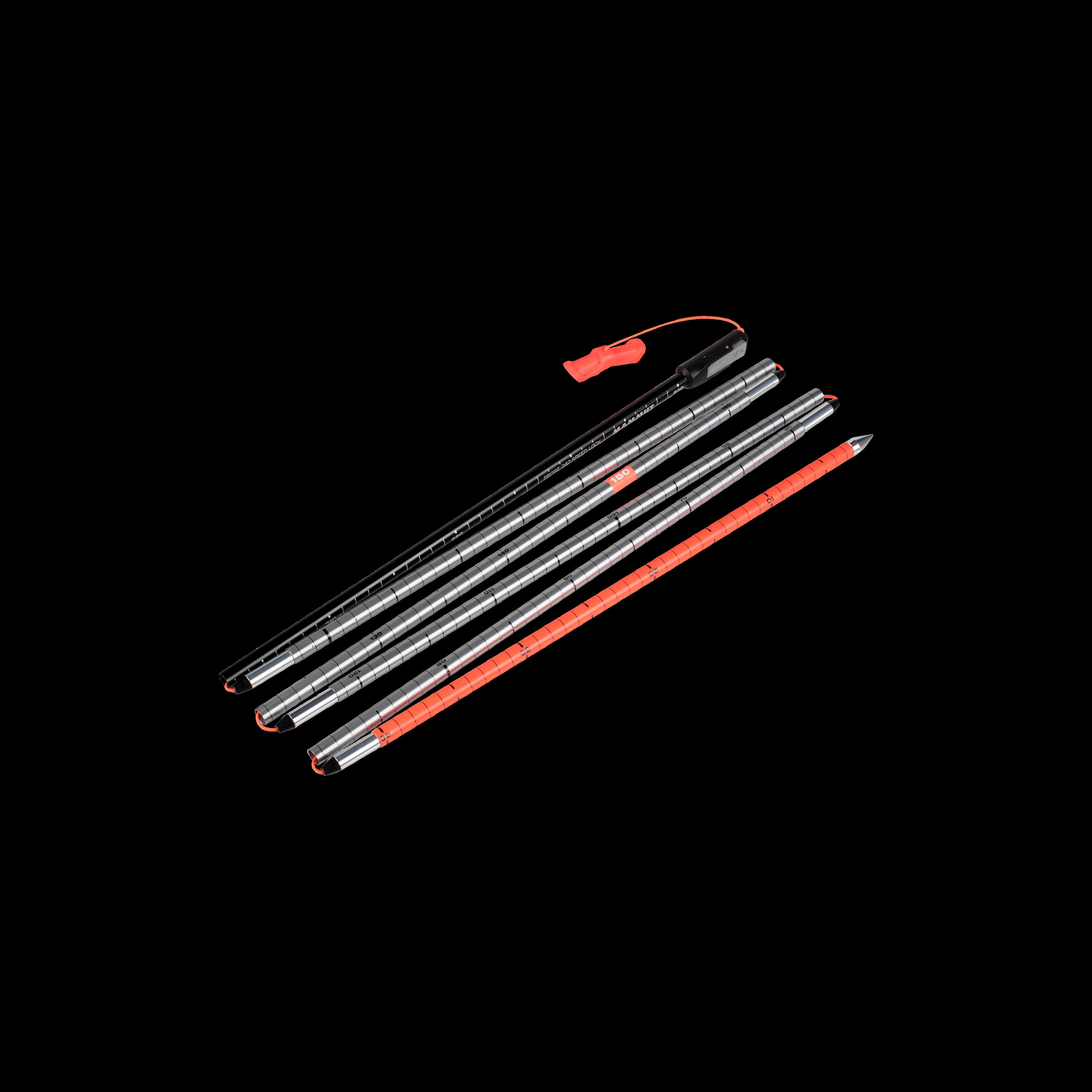 Probe 240 speed lock - neon orange, one size thumbnail