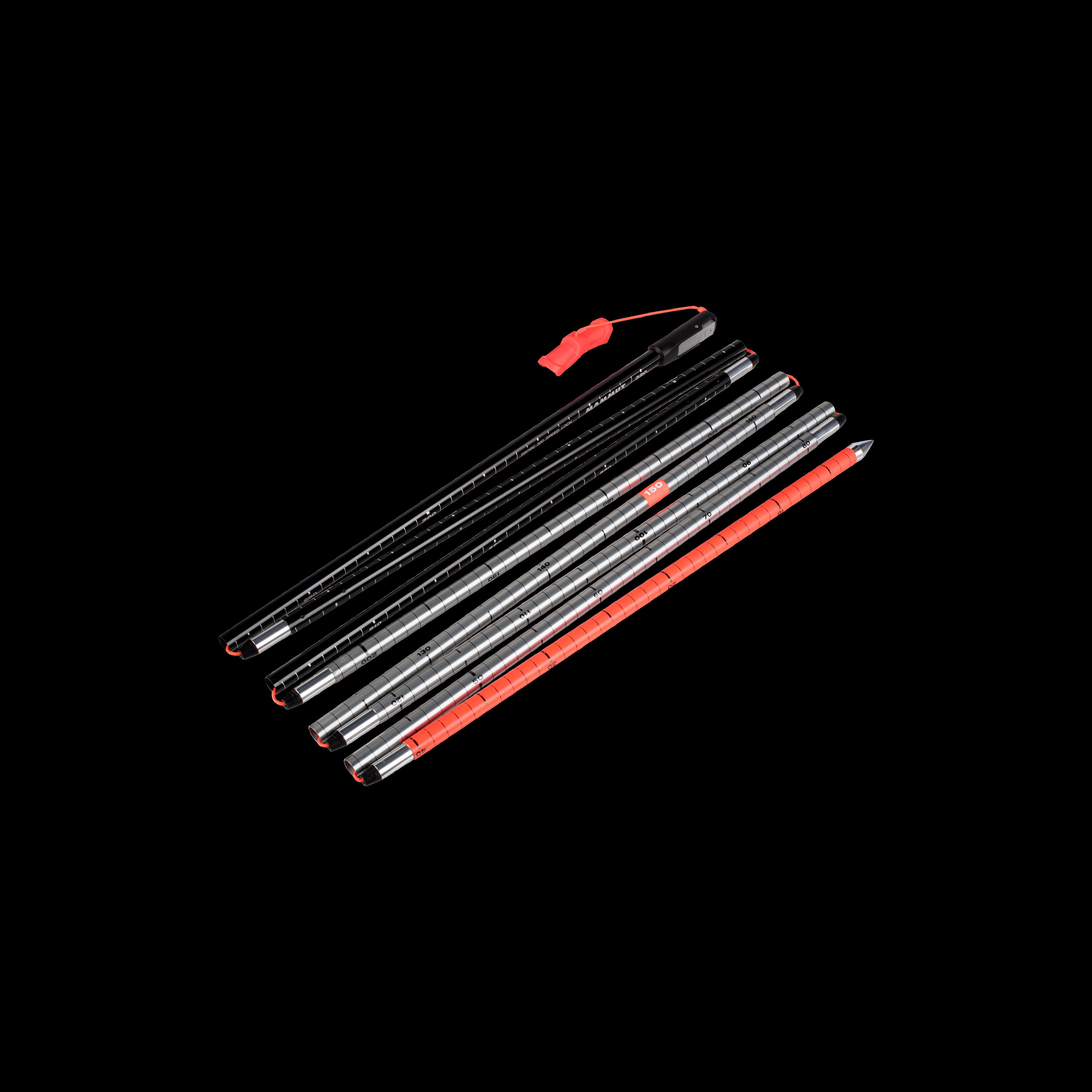 Probe 320 speed lock - neon orange, one size thumbnail