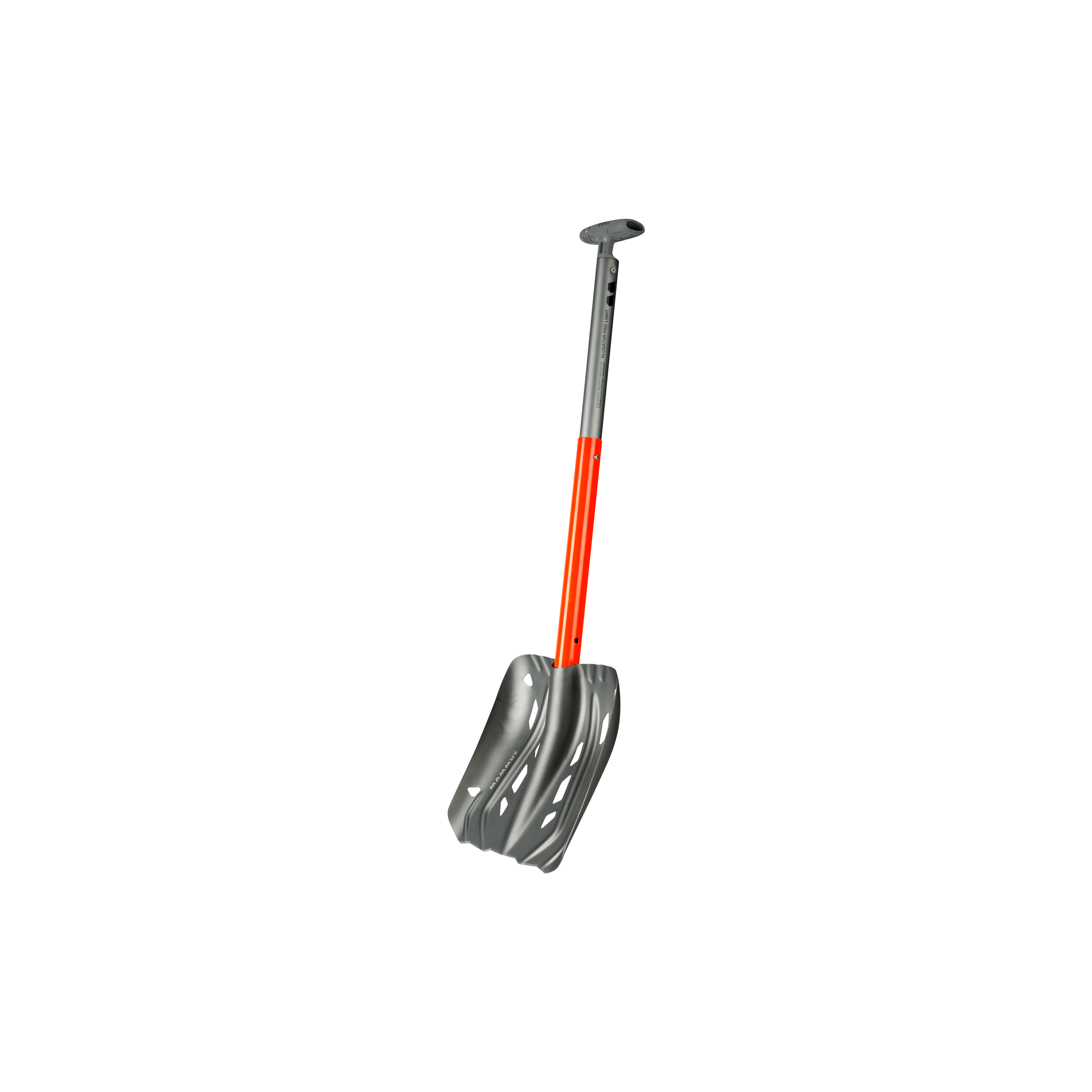 Alugator Pro Light - neon orange, one size thumbnail