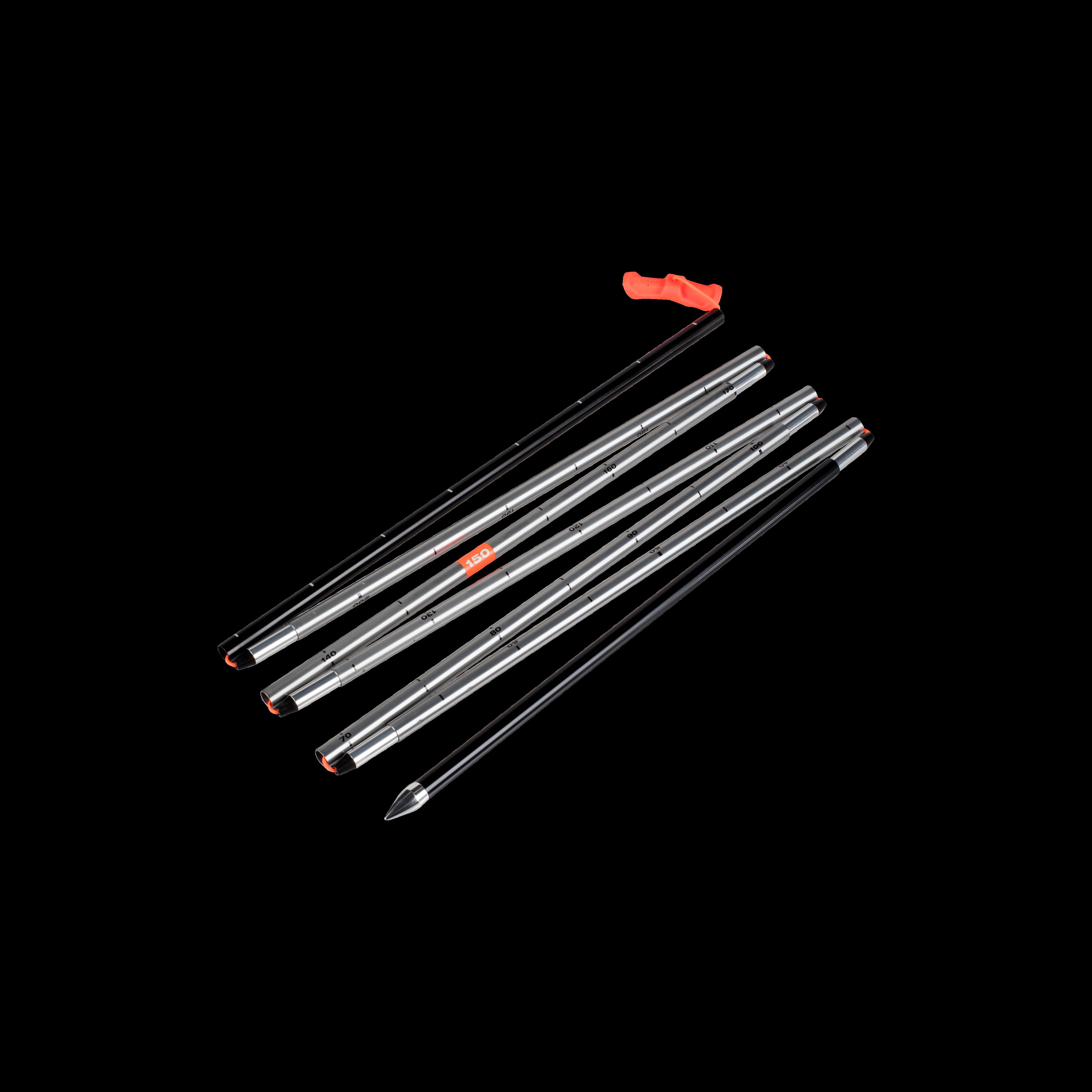 Probe 240 short - neon orange, one size thumbnail