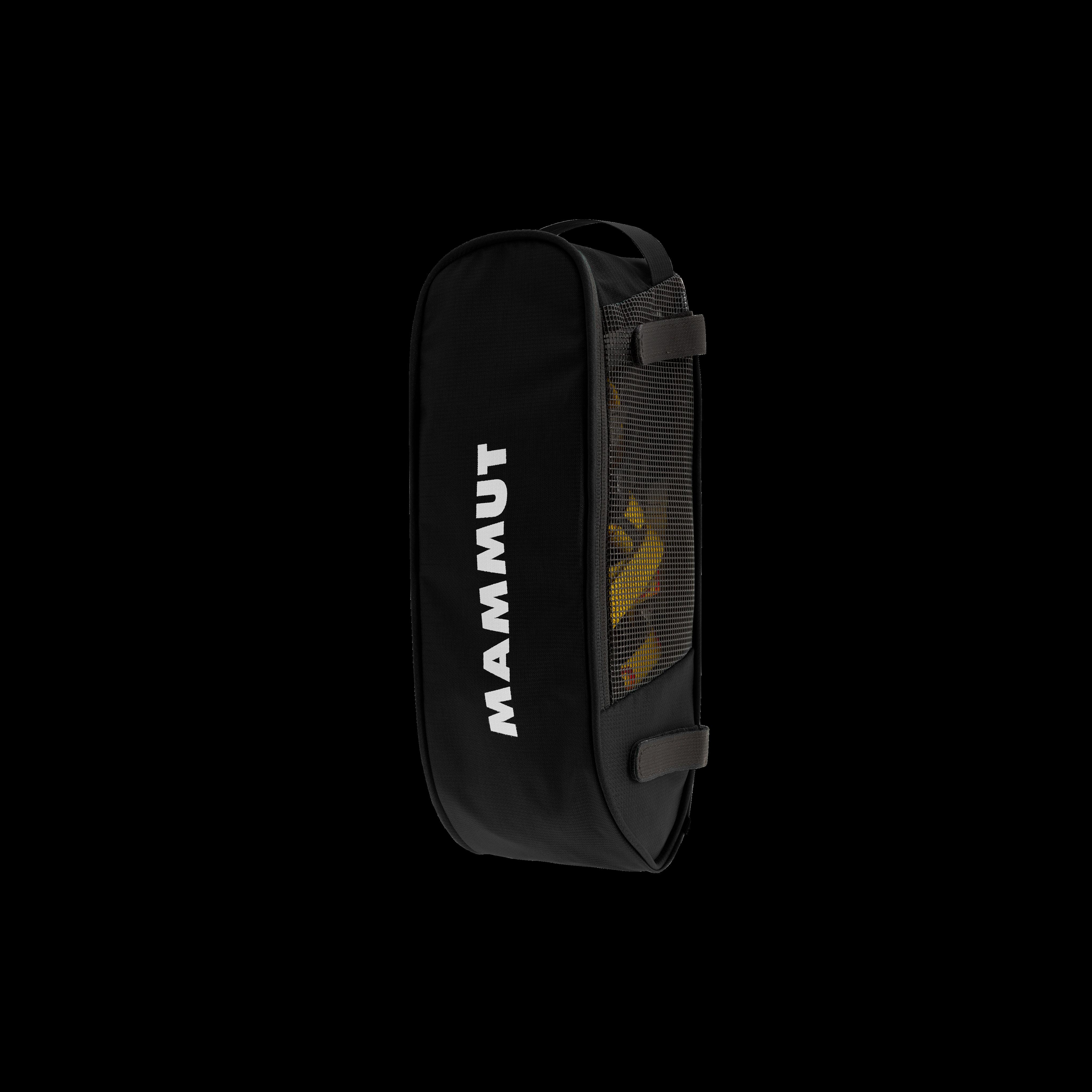 Crampon Pocket - black, one size thumbnail