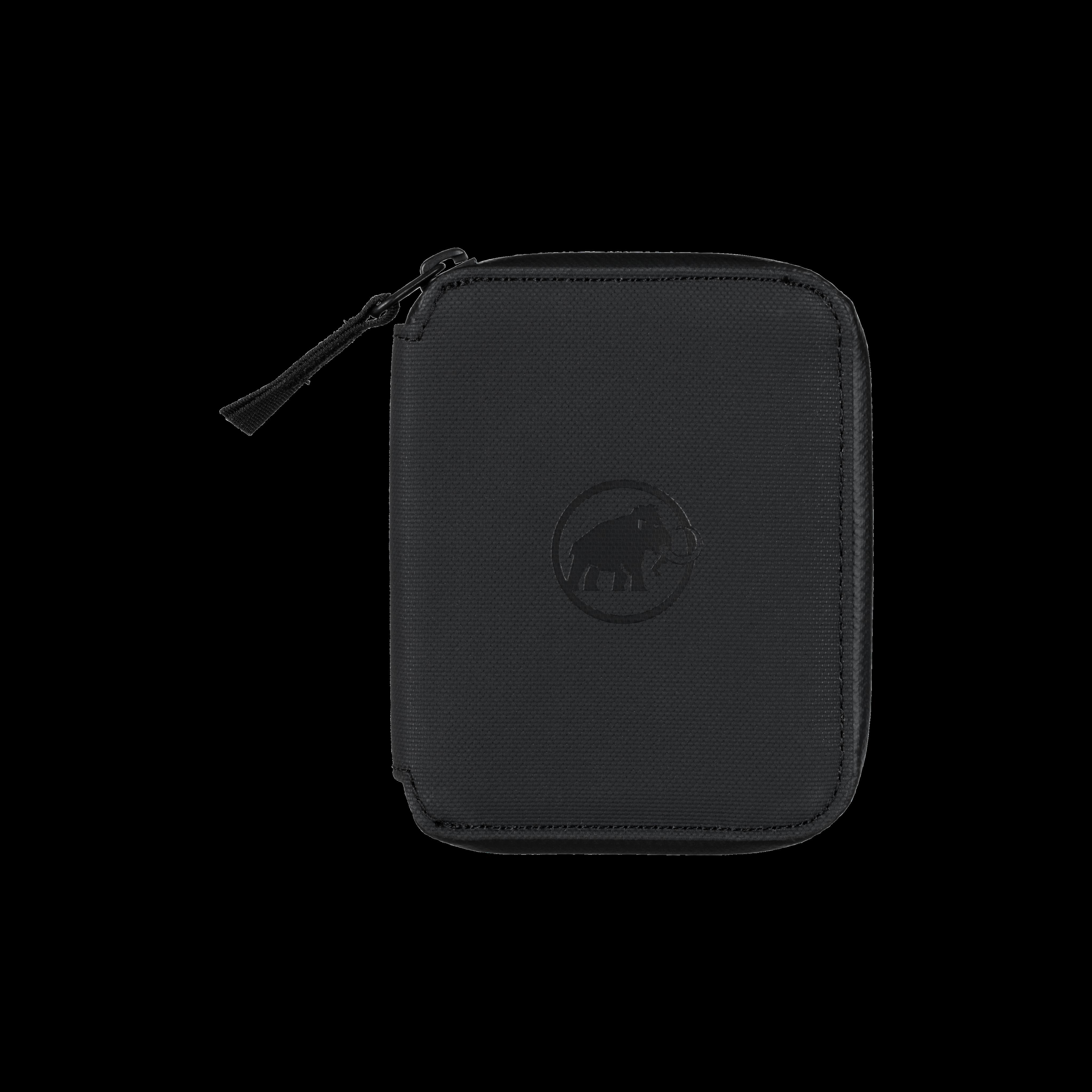 Seon Zip Wallet - black, one size thumbnail