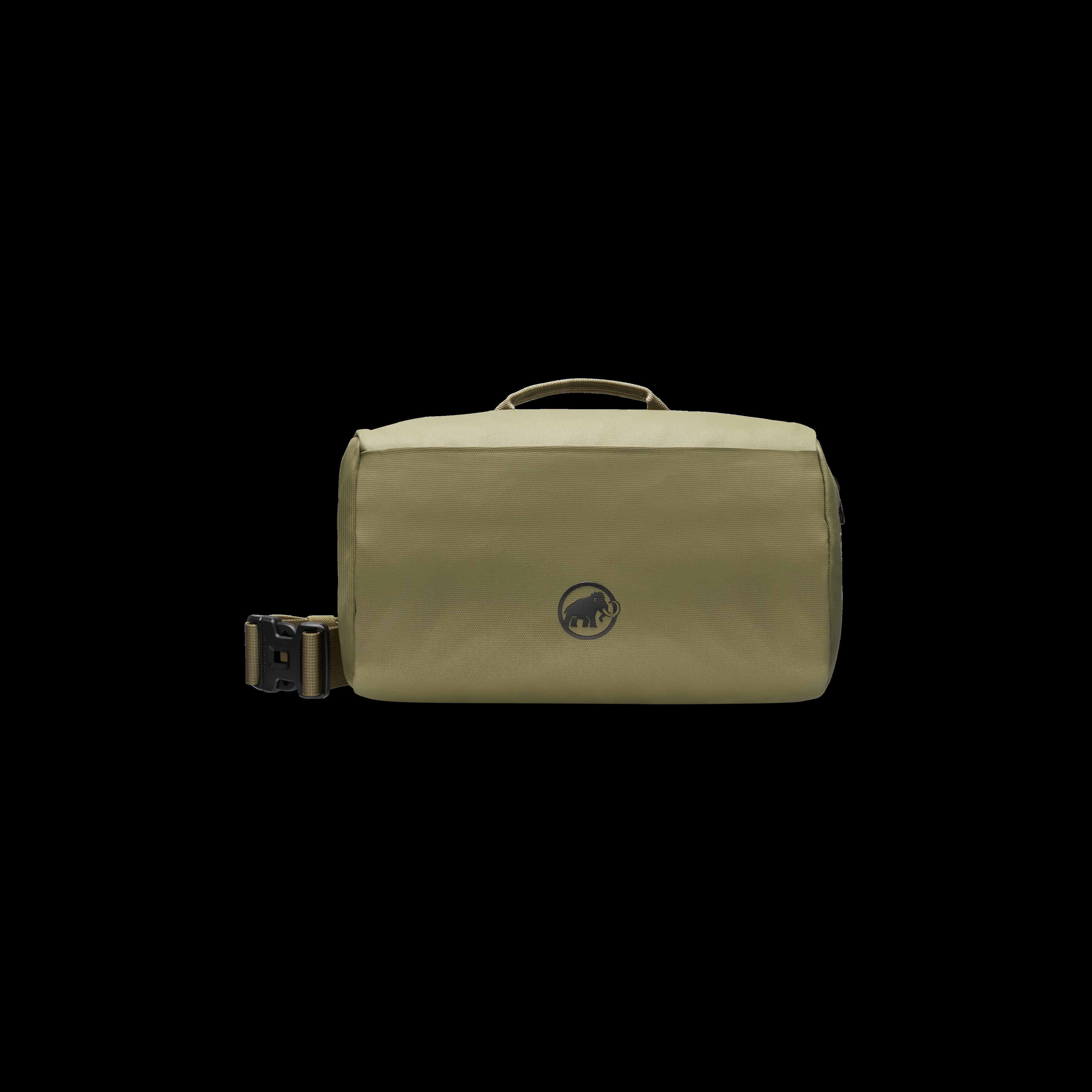 Seon 2-Way Waistpack - 4 L, olive thumbnail