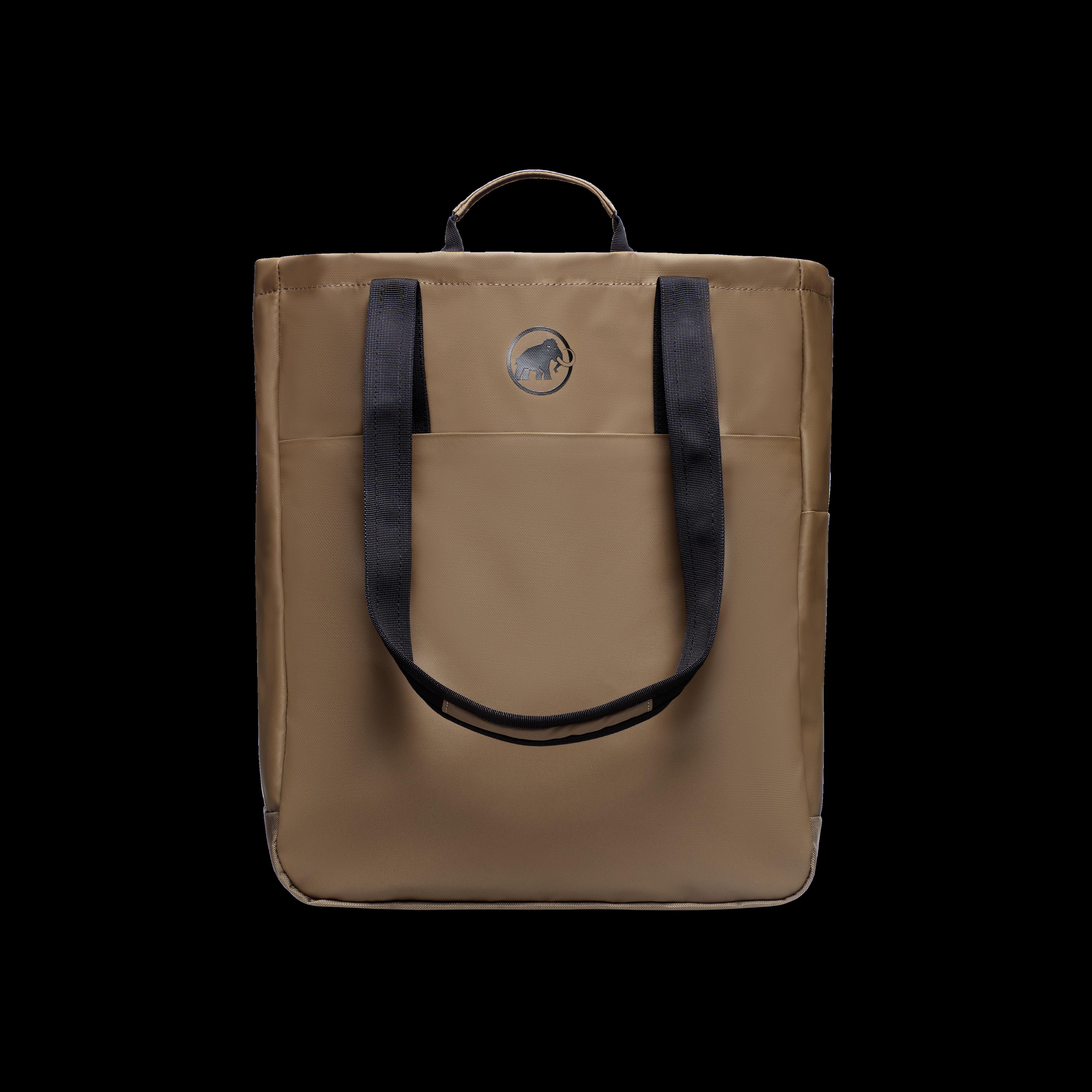 Seon Tote Bag - 15 L, dark clay thumbnail