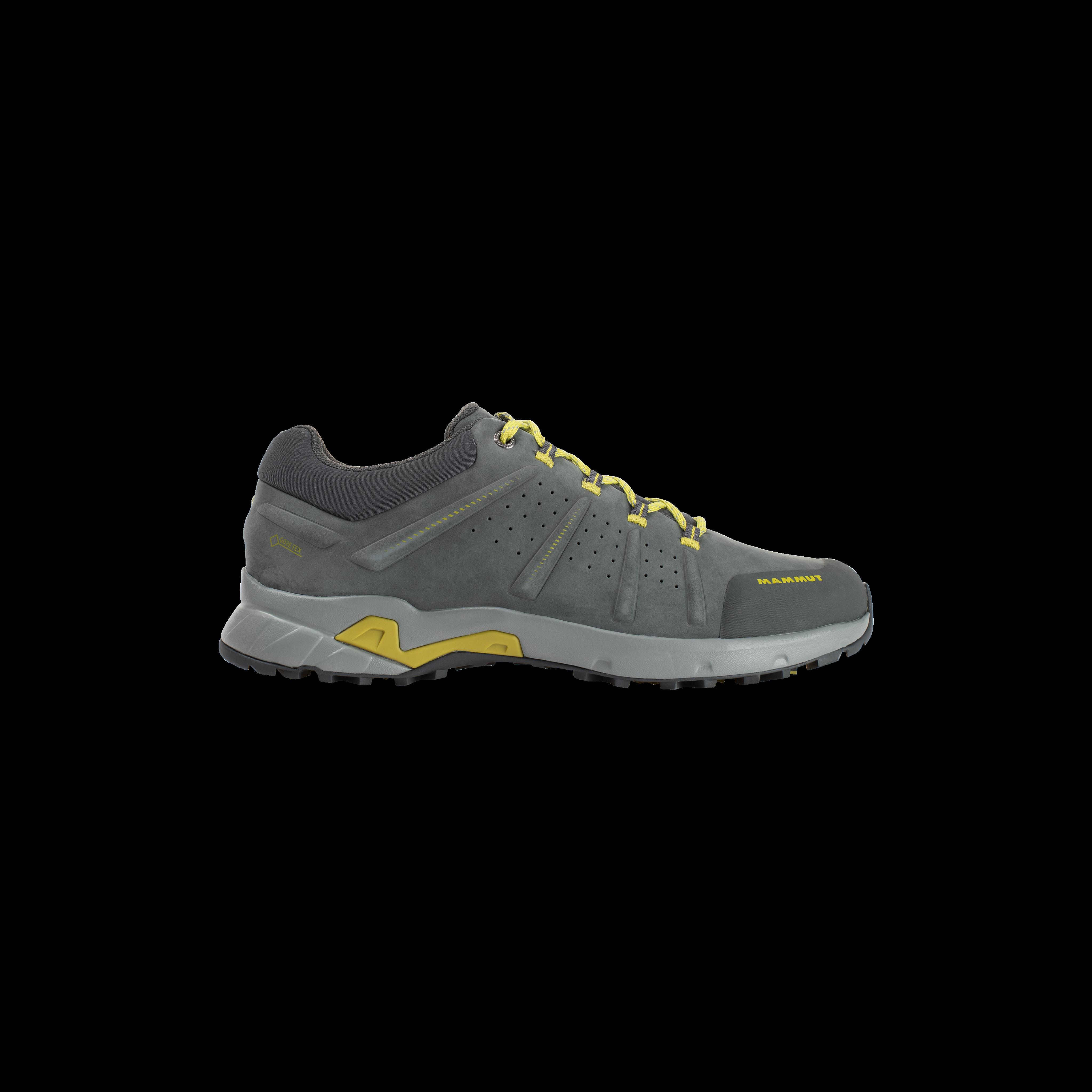 Convey Low GTX® Men - graphite-dark citron, UK 6.5 thumbnail