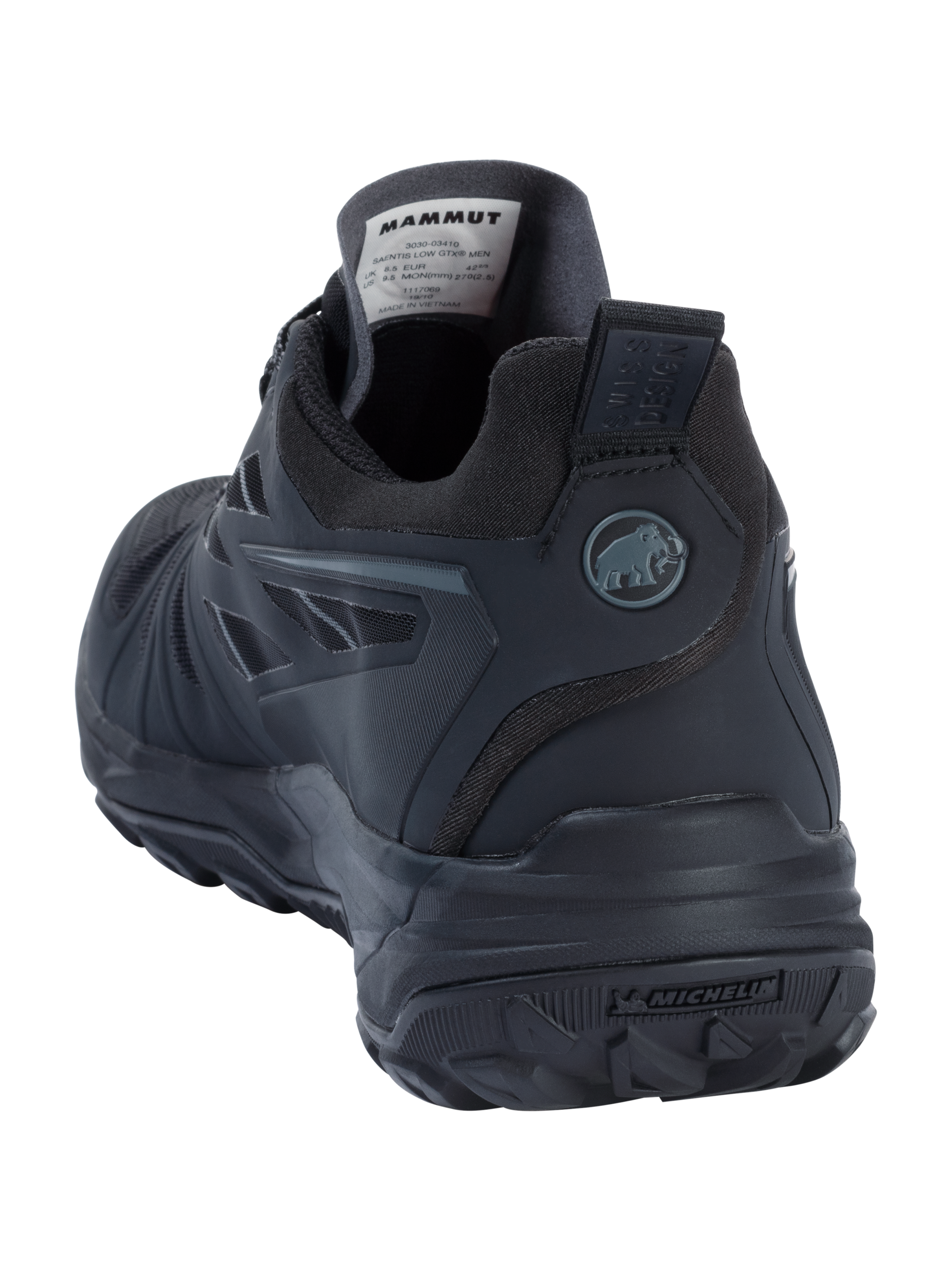 Saentis Low GTX® Men product image