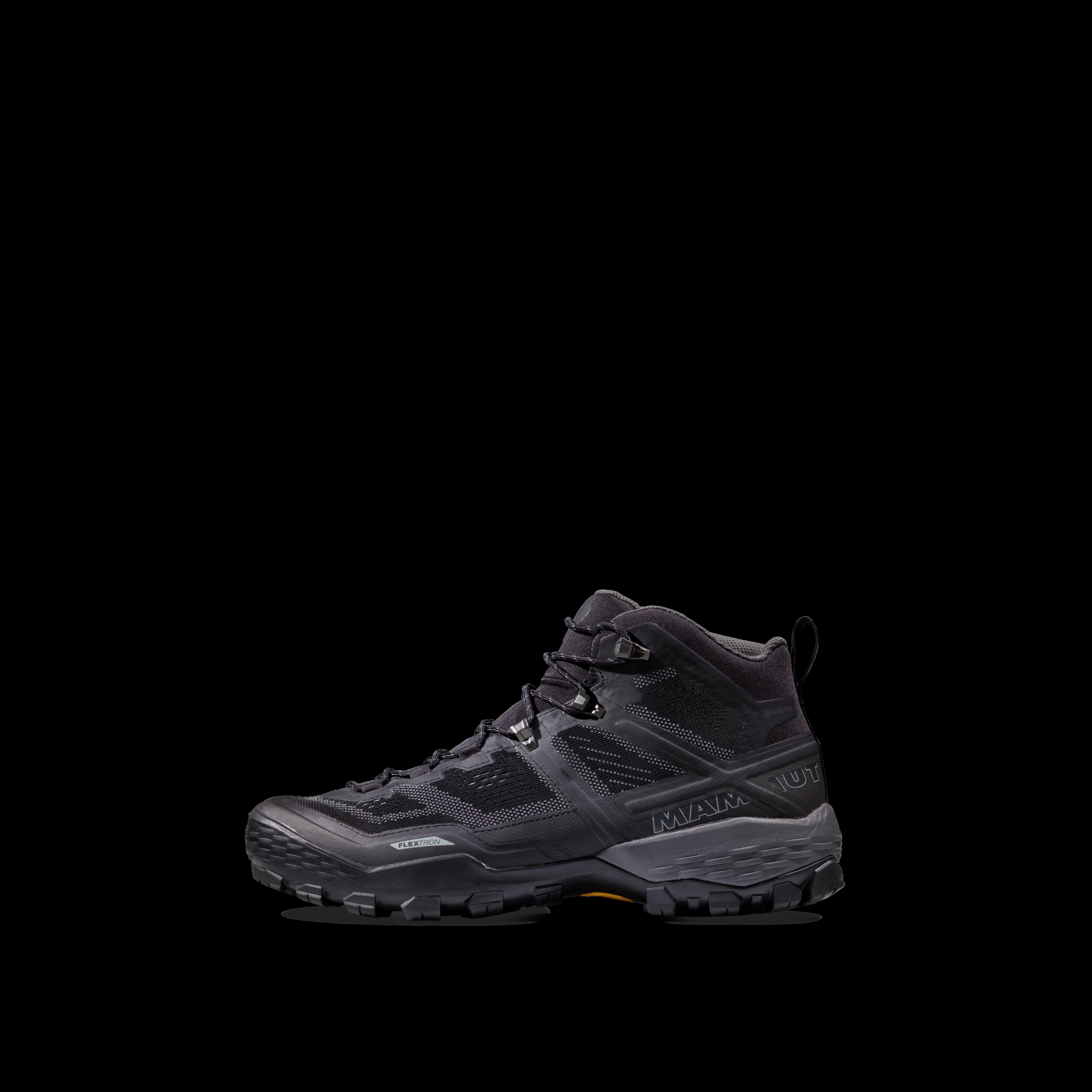 Ducan Mid GTX® Men - black-dark titanium, UK 6.5 thumbnail