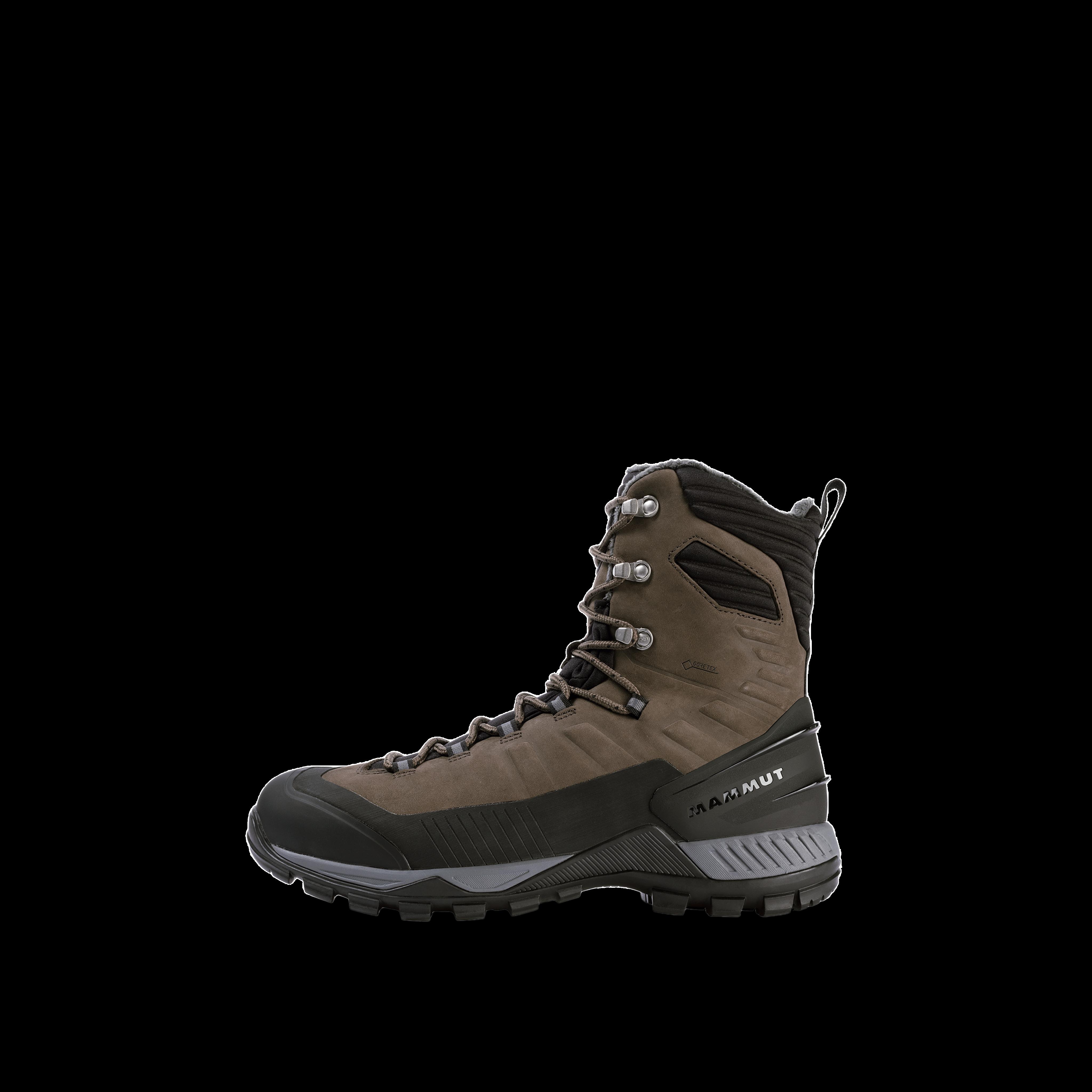 Mercury Pro High GTX® Men - bark-black, UK 11.5 thumbnail