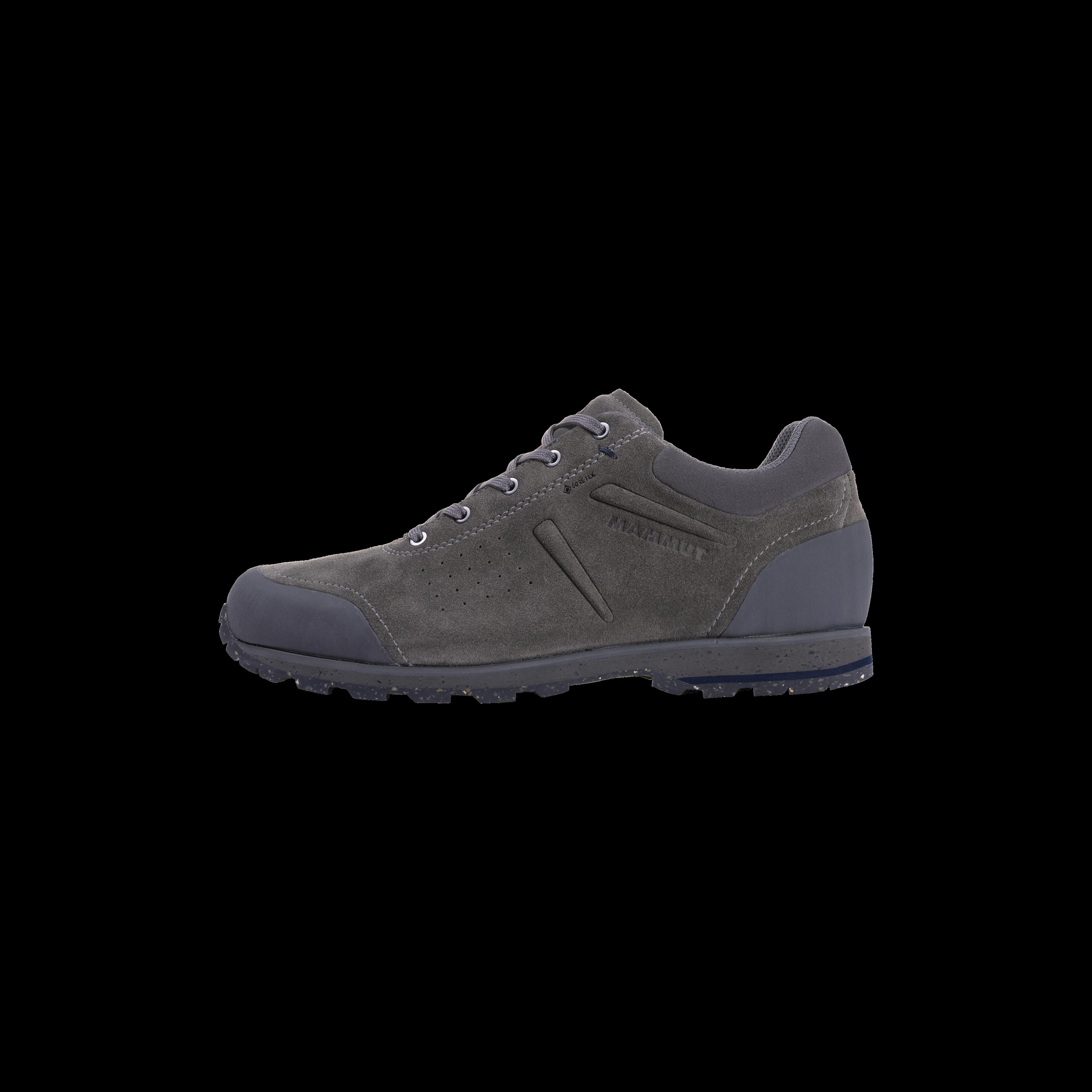 Alvra II Low GTX® Men - dark titanium-marine, UK 6.5 thumbnail